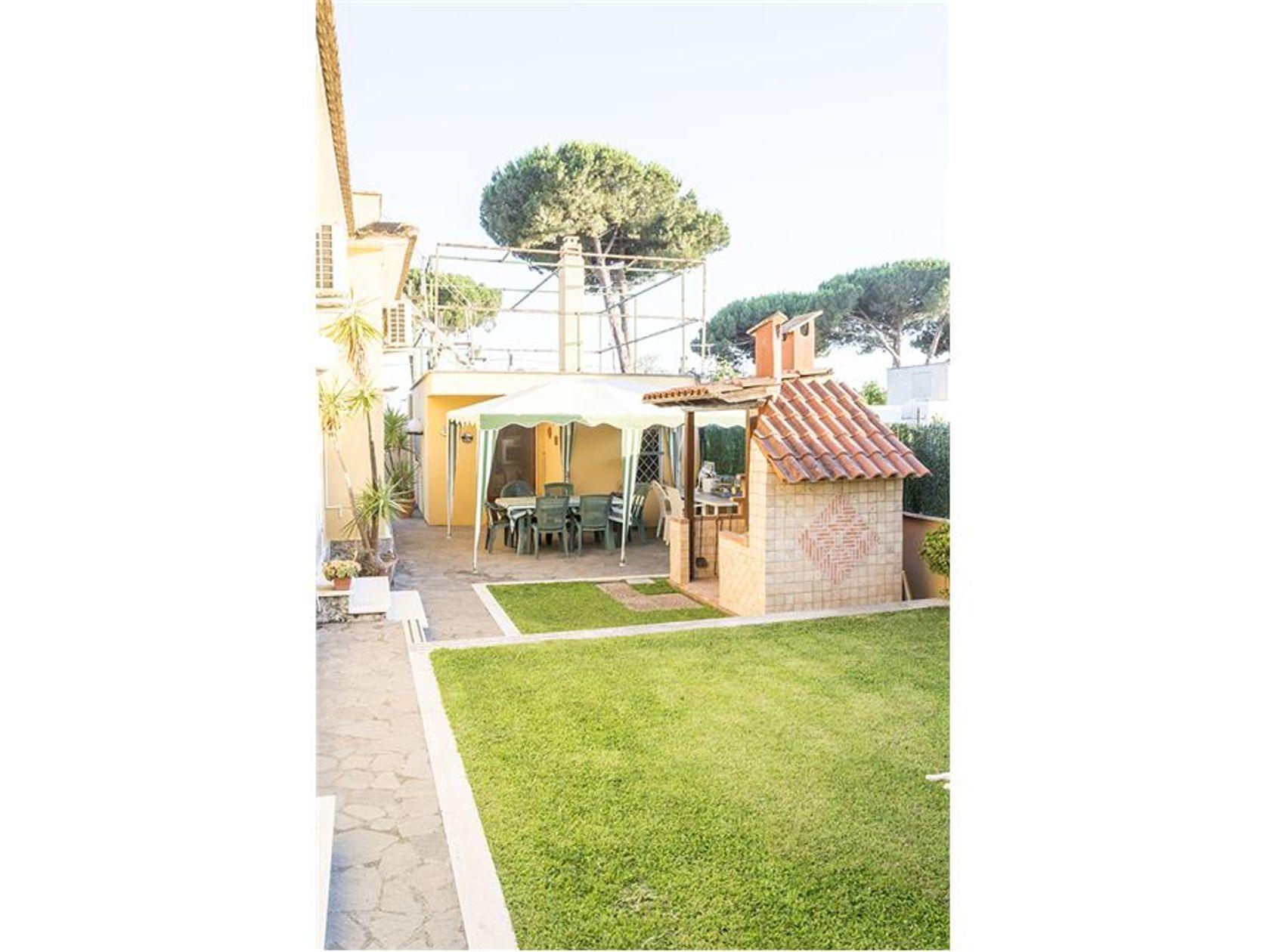 Villa singola Nettuno-periferia, Nettuno, RM Vendita - Foto 4