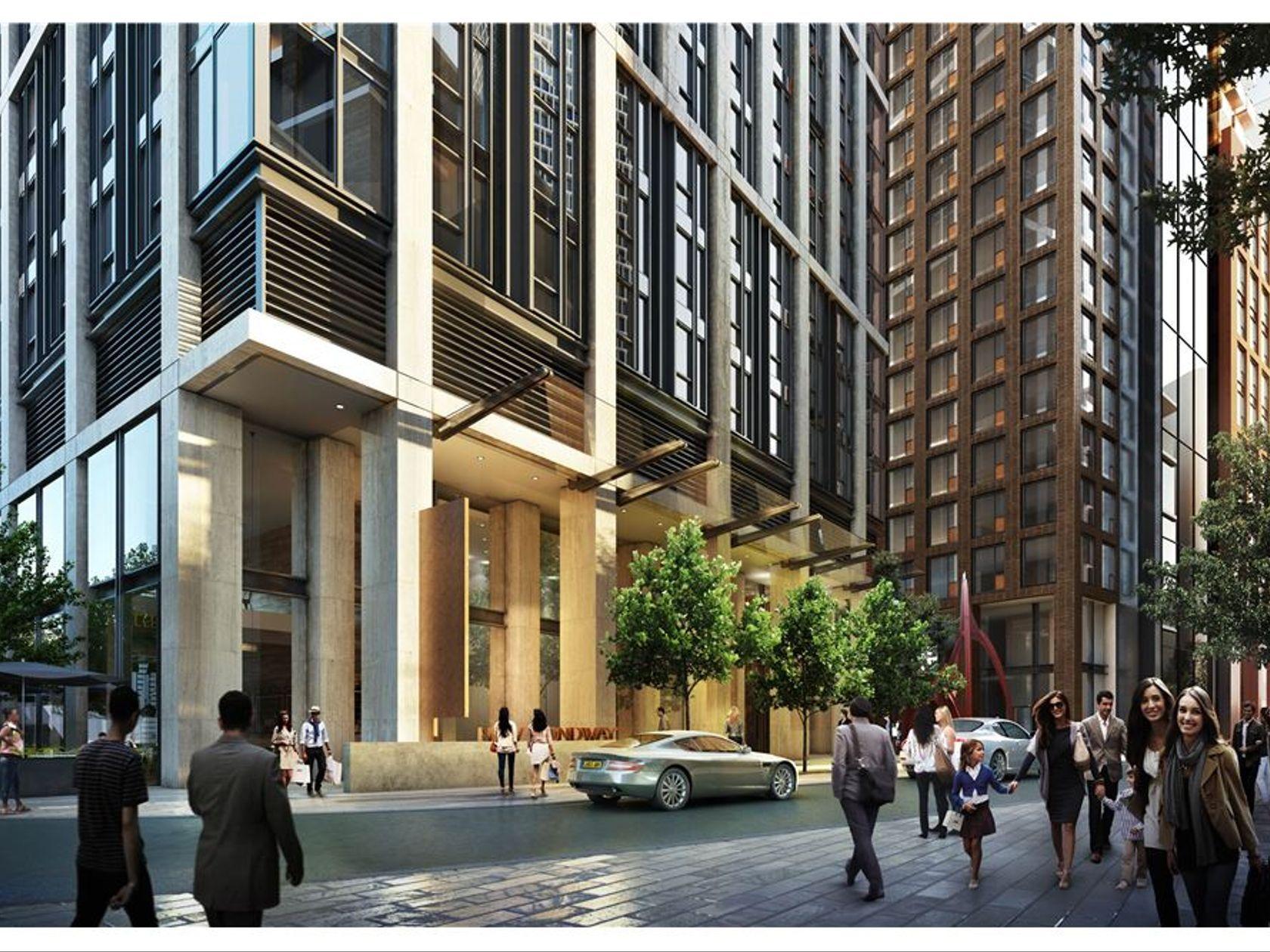 Appartamento Battersea, London,  Vendita - Foto 6