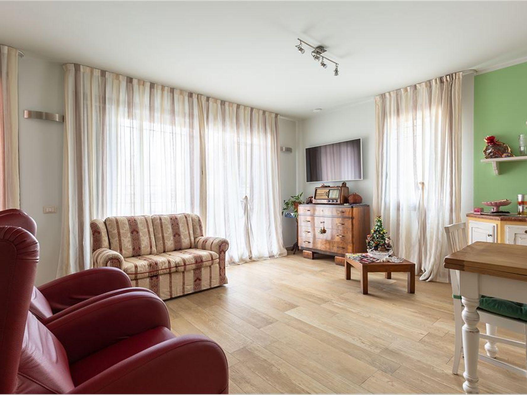 Villa singola San Carlo, Sant'Agostino, FE Vendita - Foto 3