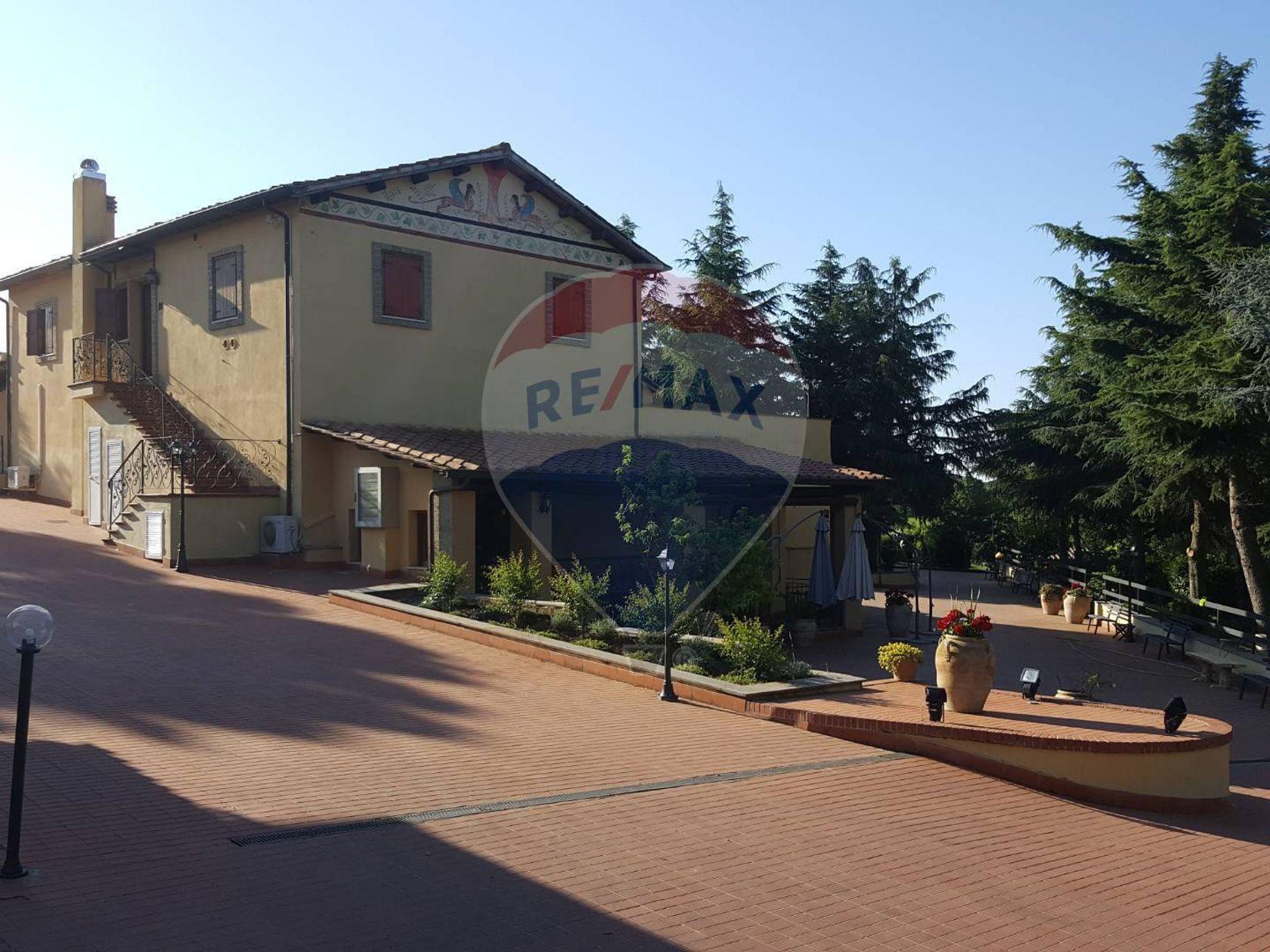 Albergo/Hotel Nepi, VT Vendita - Foto 16
