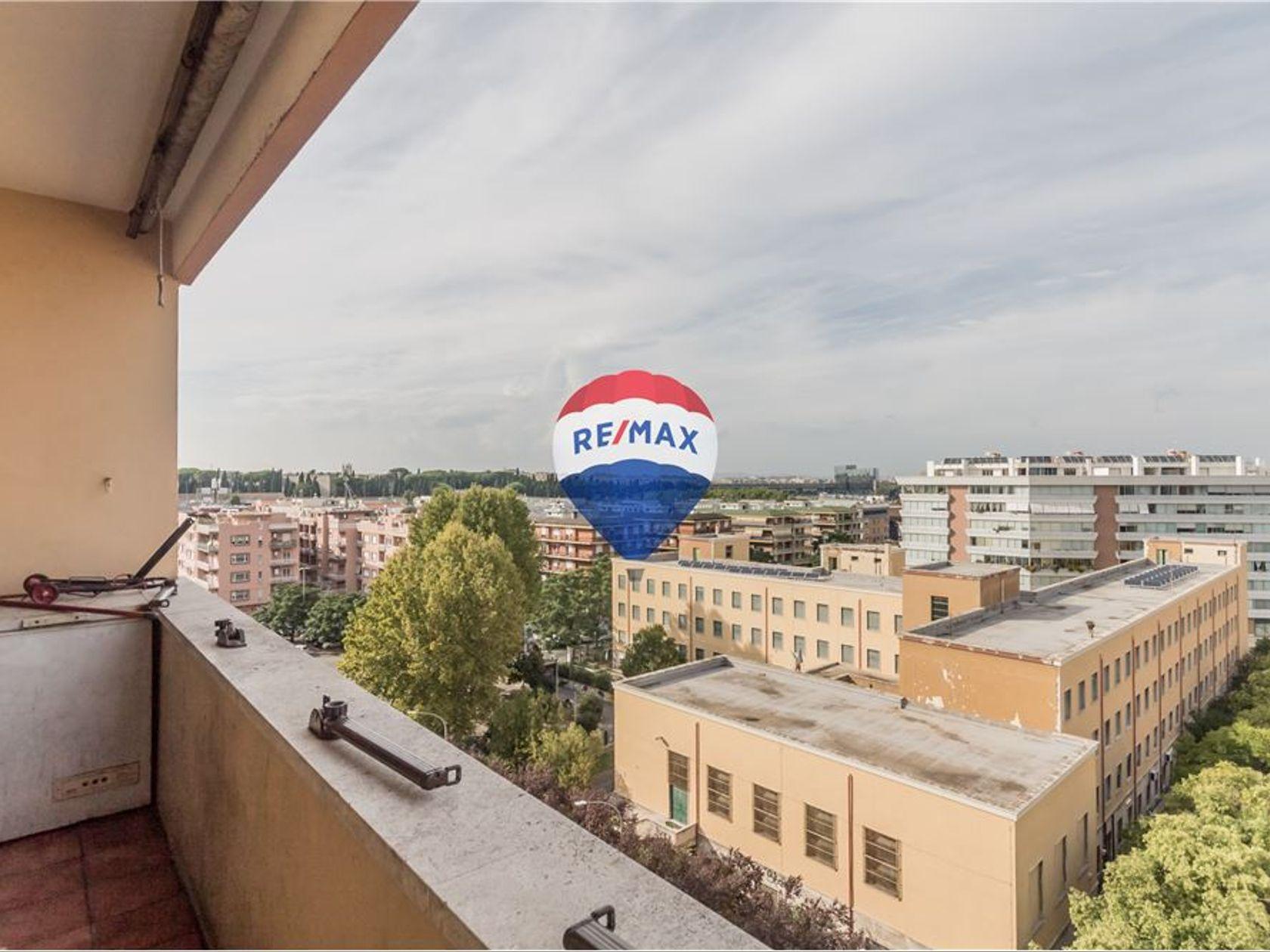 Appartamento Roma-tiburtina Colli Aniene, Roma, RM Vendita - Foto 18