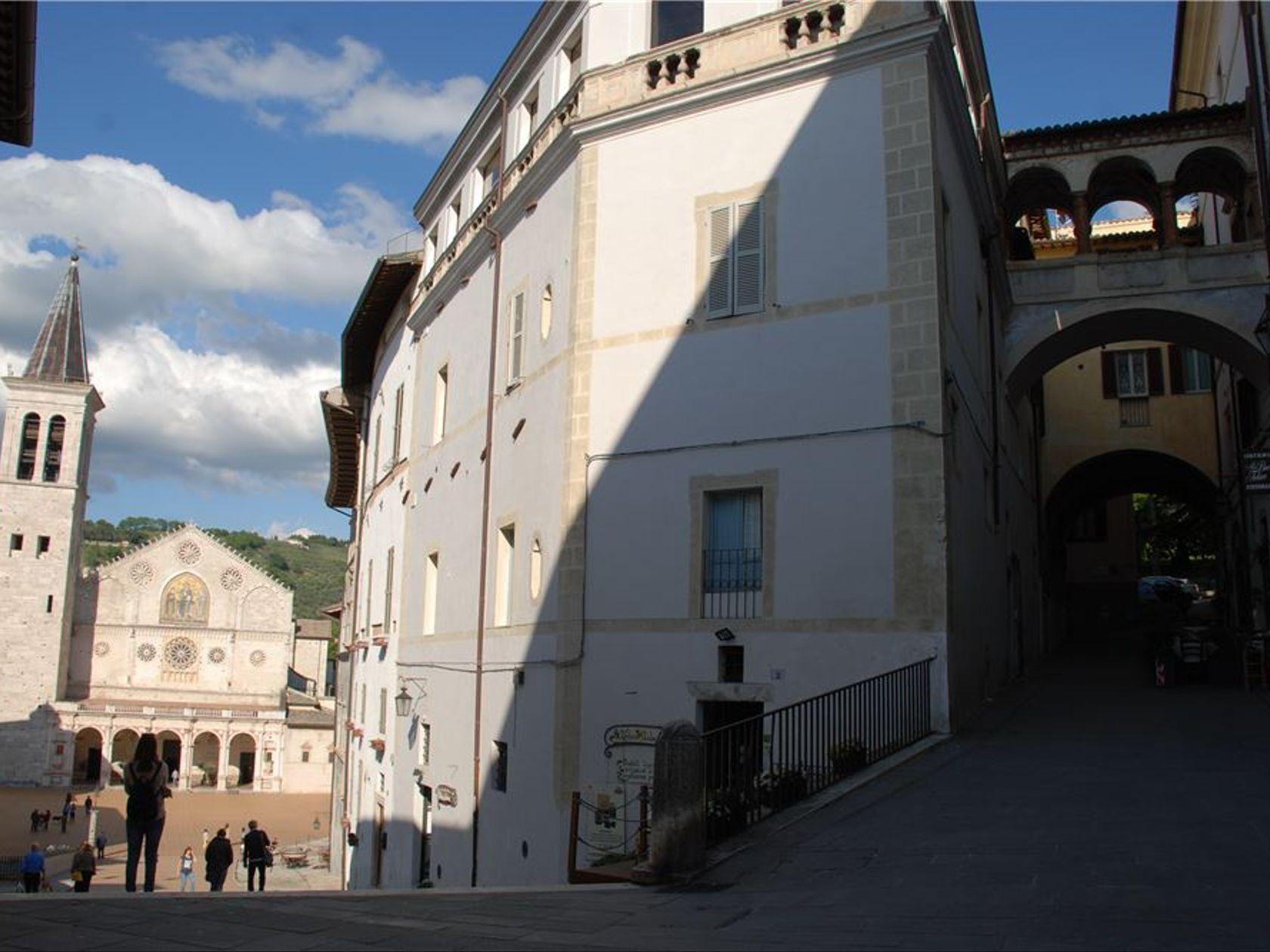 Albergo/Hotel Spoleto, PG Vendita - Foto 18