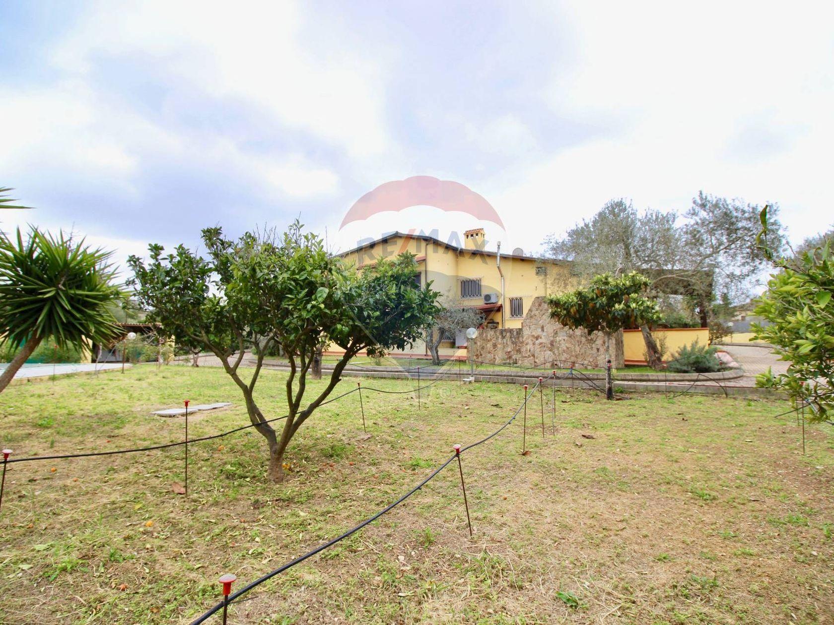 Villa singola Ss-li Punti, Sassari, SS Vendita - Foto 24