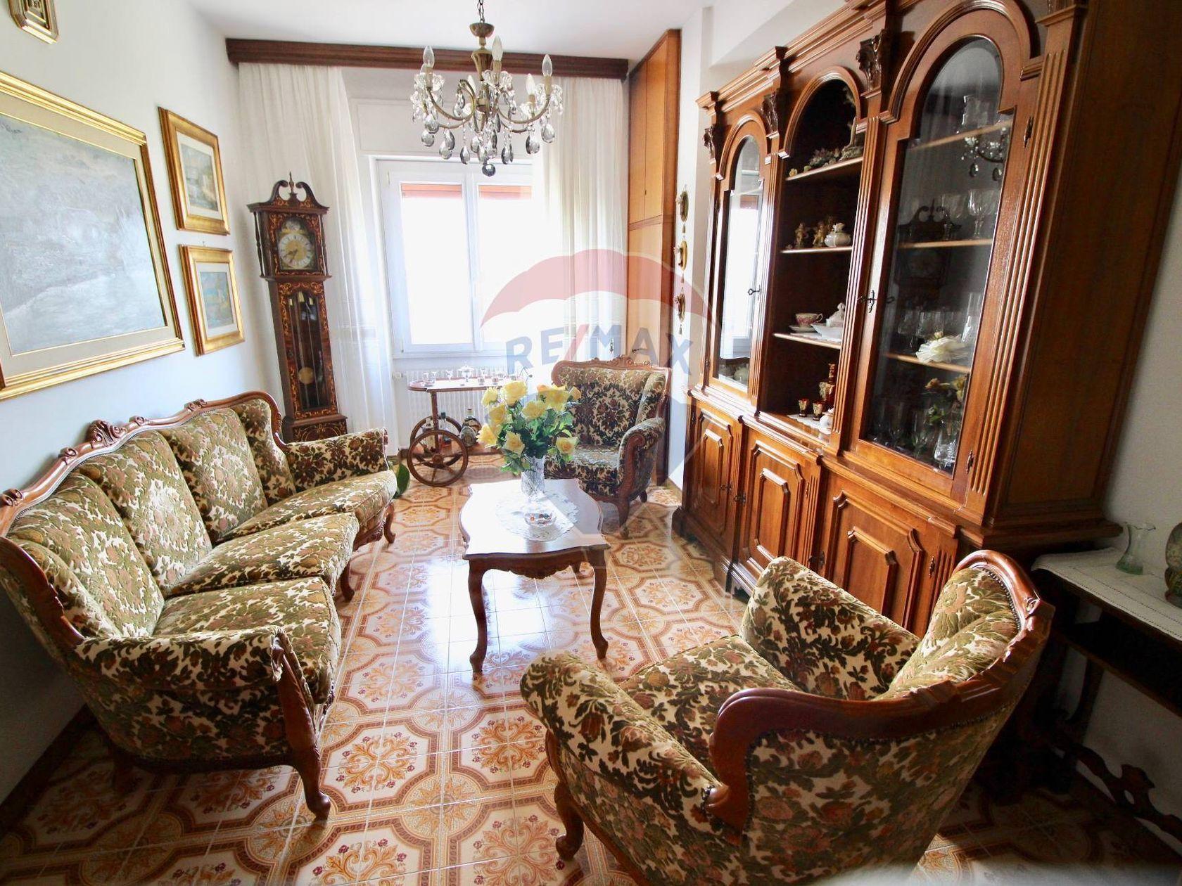 Appartamento Ss-monte Rosello Basso, Sassari, SS Vendita - Foto 8