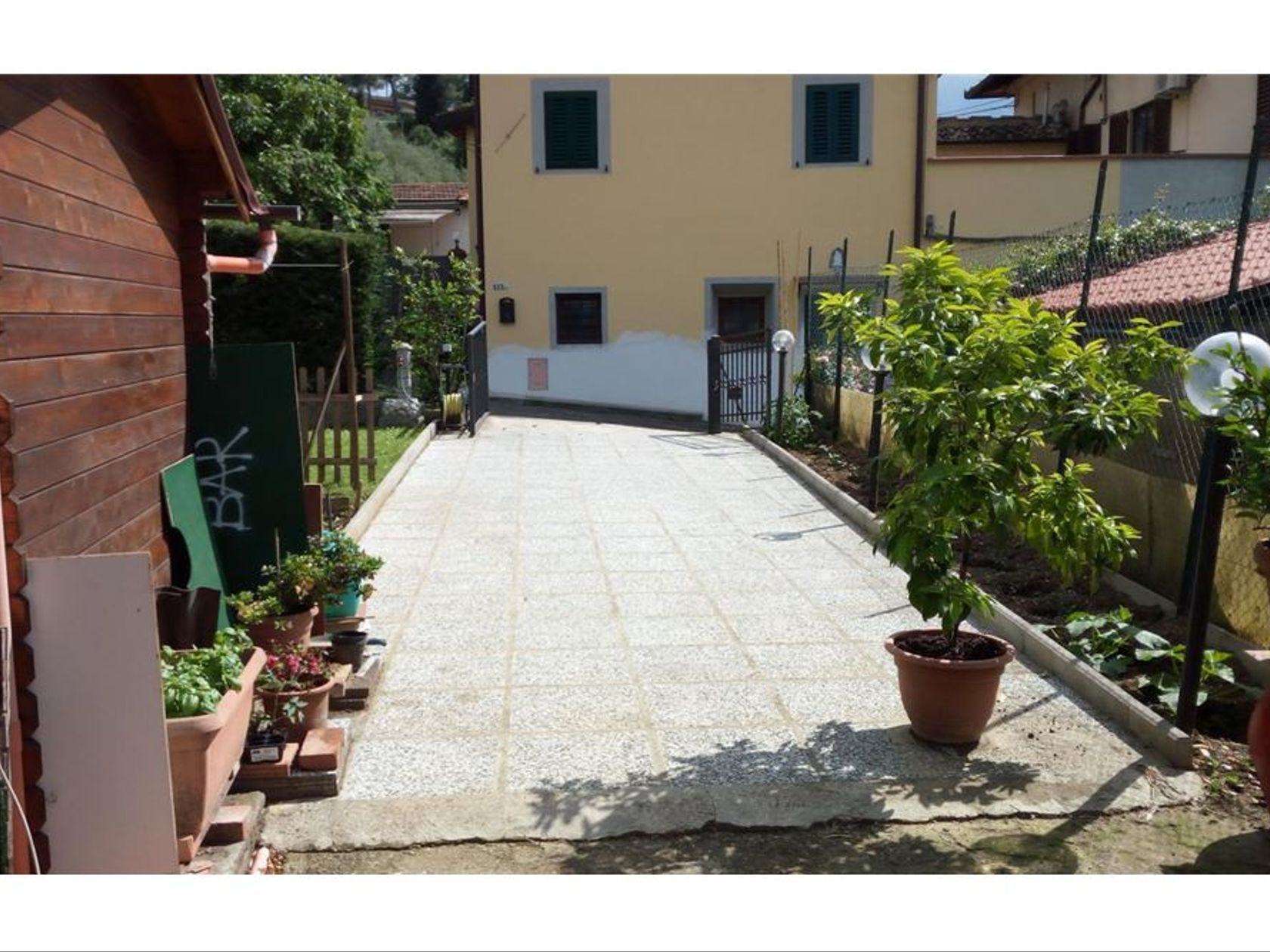 Appartamento Firenze - Firenze Sud Gavinana Europa, Firenze, FI Vendita - Foto 22