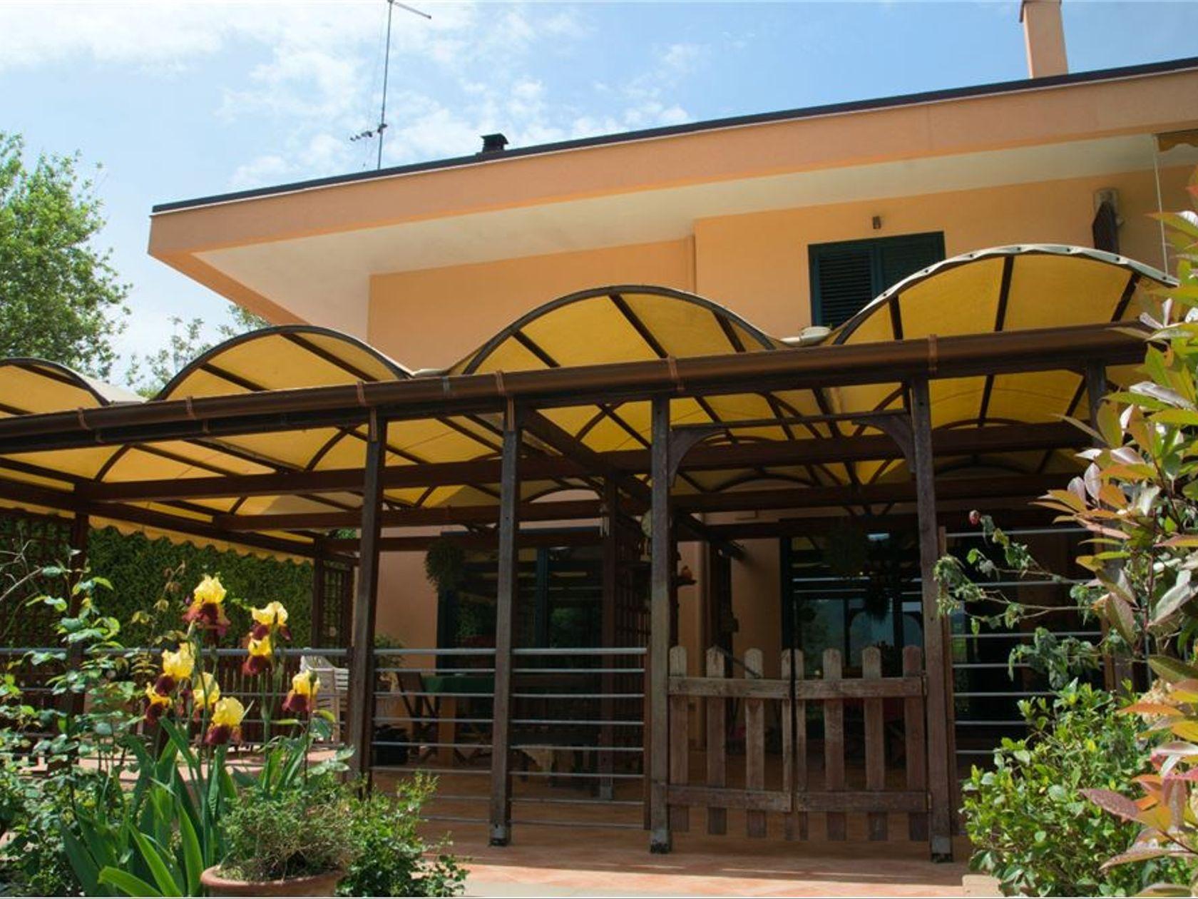 Villa singola Cava de' Tirreni, SA Vendita - Foto 21