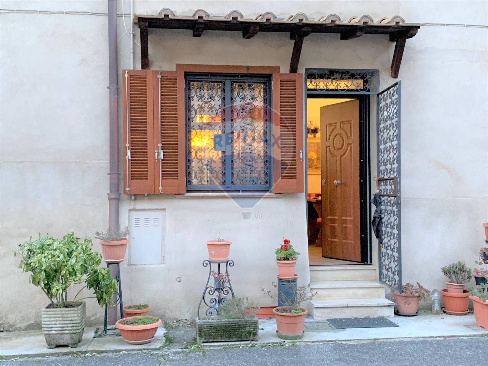 Appartamento Sambuci, RM Vendita - Foto 28