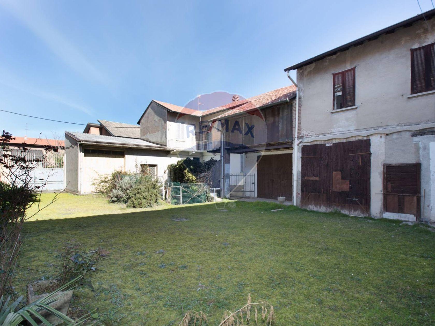 Porzione di casa Pregnana Milanese, MI Vendita - Foto 6