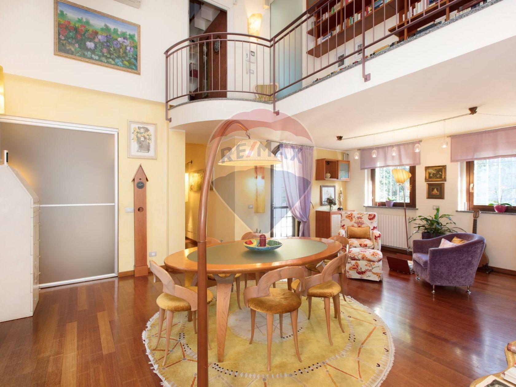 Villa singola Parabiago, MI Vendita - Foto 8