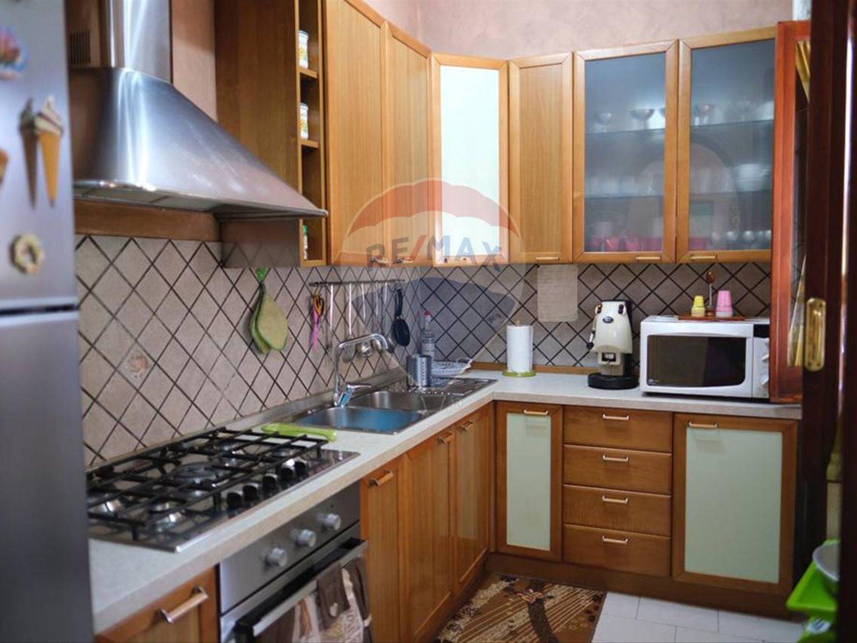 Casa Indipendente Zona stazione, Aversa, CE Vendita - Foto 7