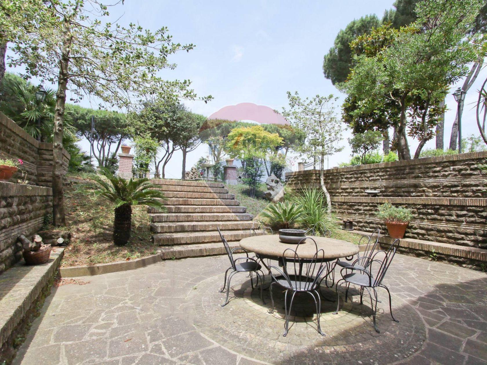 Villa singola Grottaferrata, RM Vendita - Foto 13
