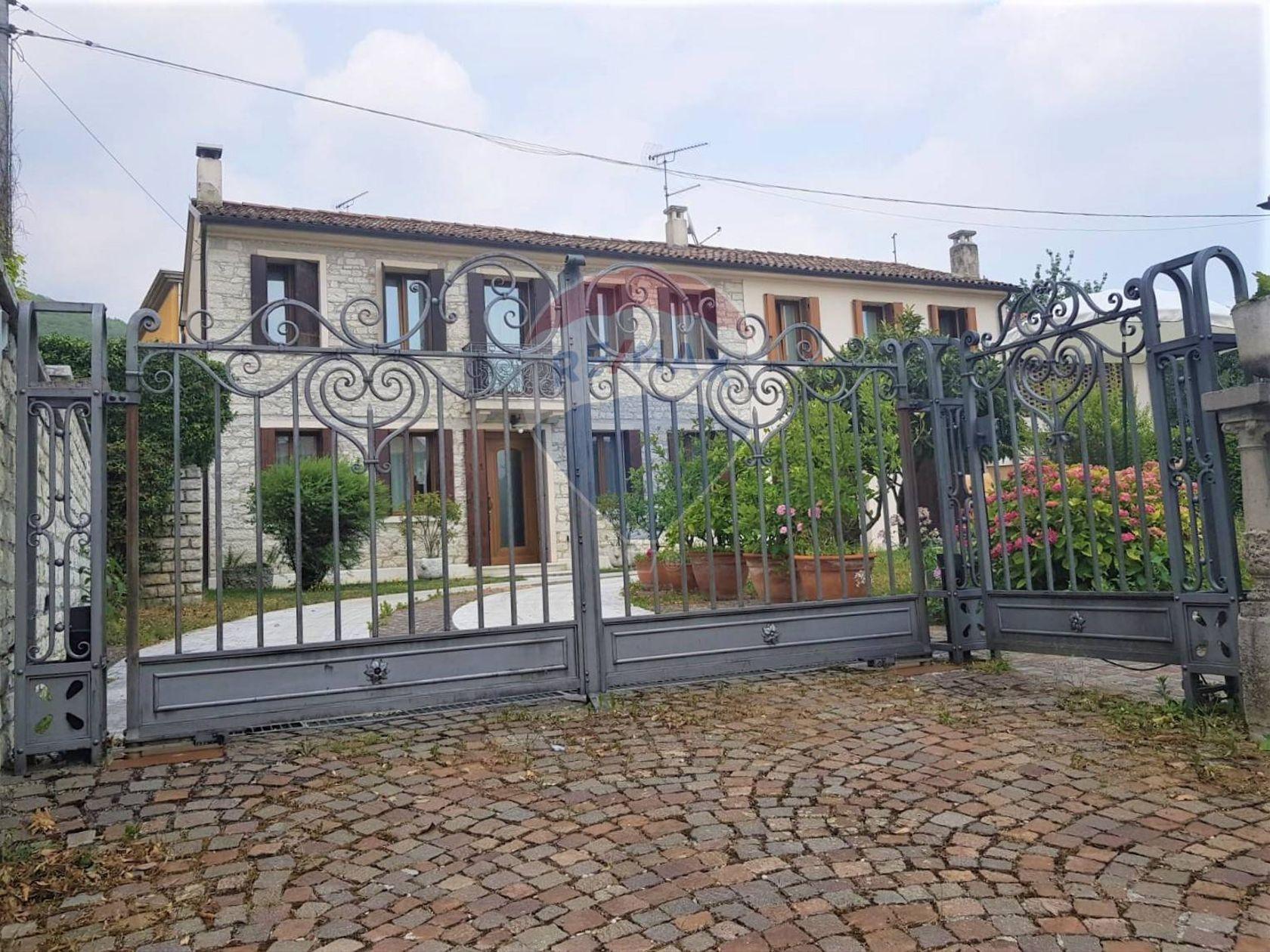 Villa singola Valdobbiadene, TV Vendita - Foto 28