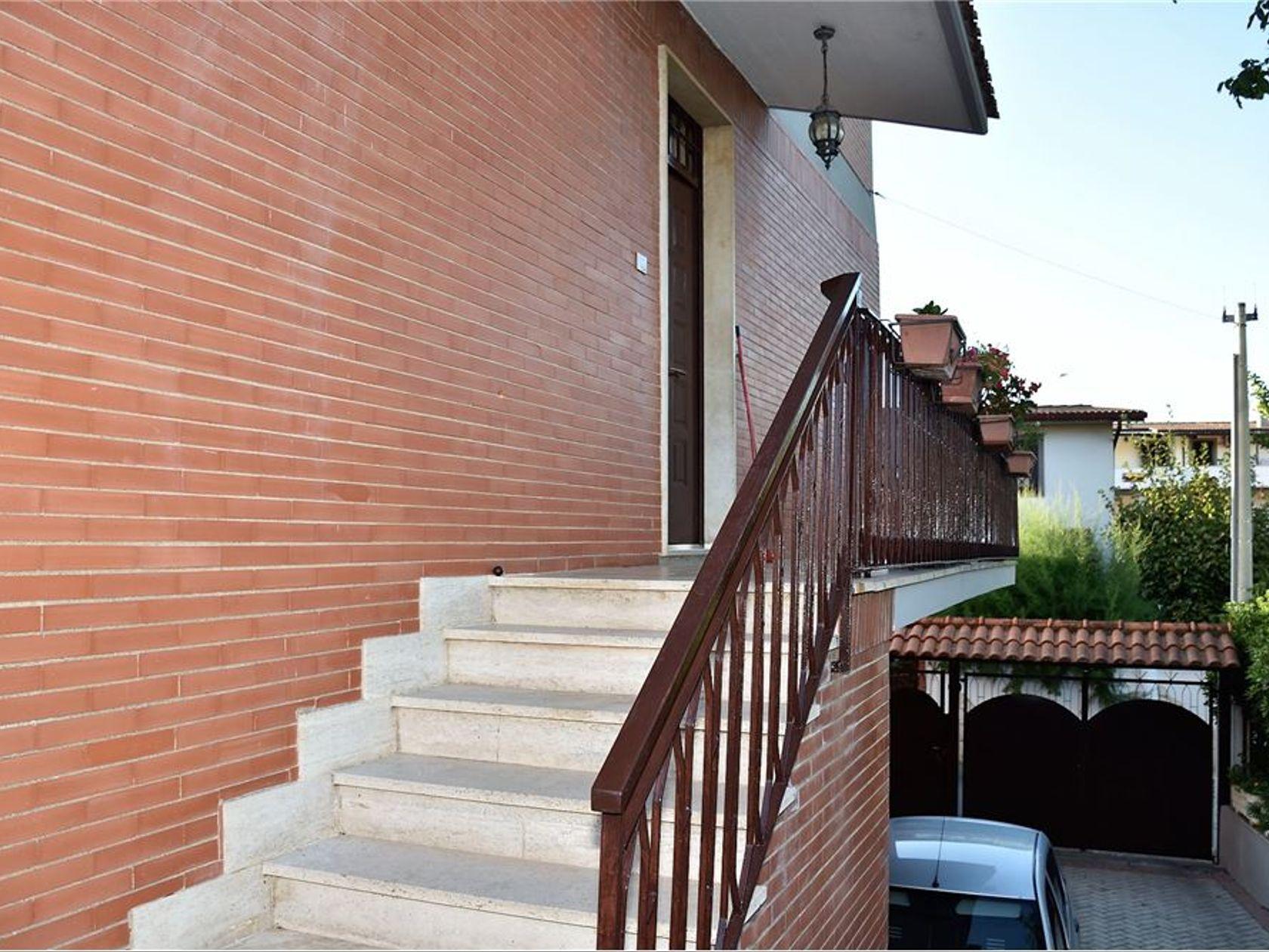 Casa Semindipendente Morena, Roma, RM Vendita - Foto 23