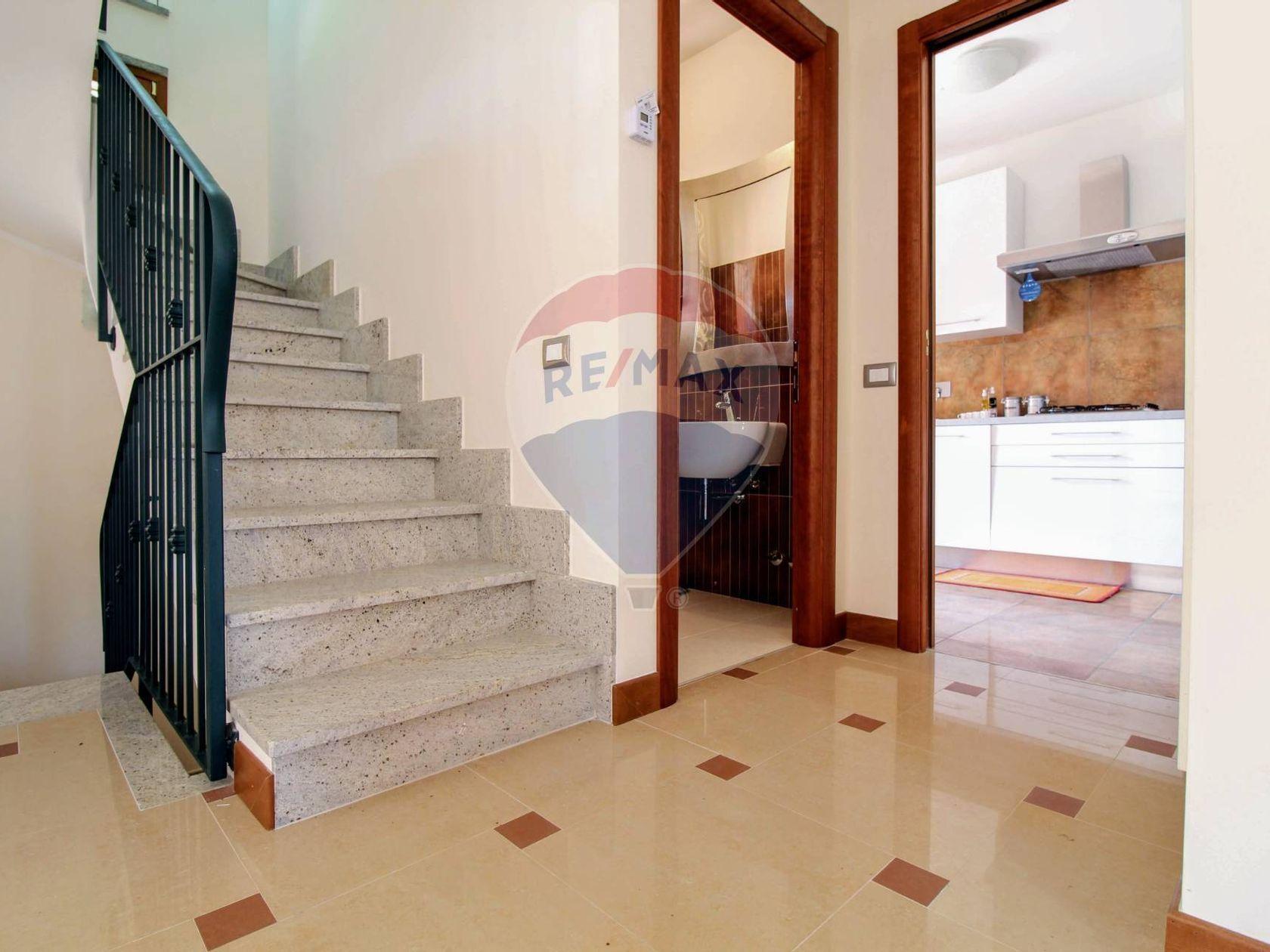 Villa a schiera Grottaferrata, RM Vendita - Foto 12