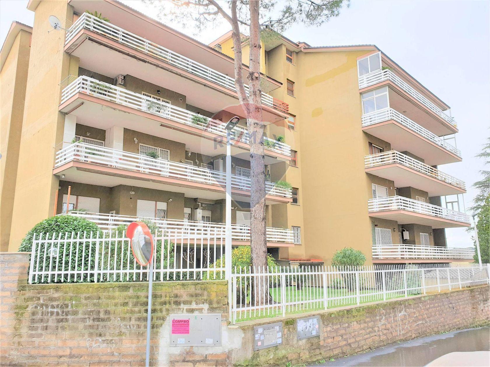 Appartamento Pisana, Roma, RM Vendita