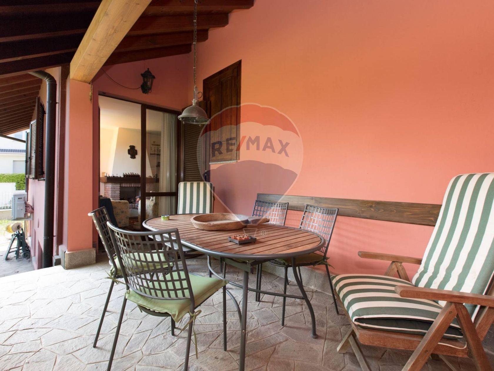 Villa singola Parabiago, MI Vendita - Foto 10