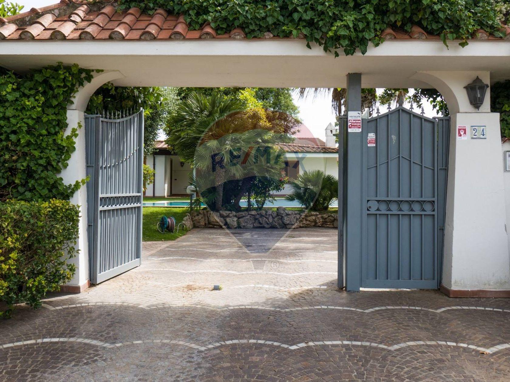 Villa singola Infernetto, Roma, RM Vendita - Foto 2