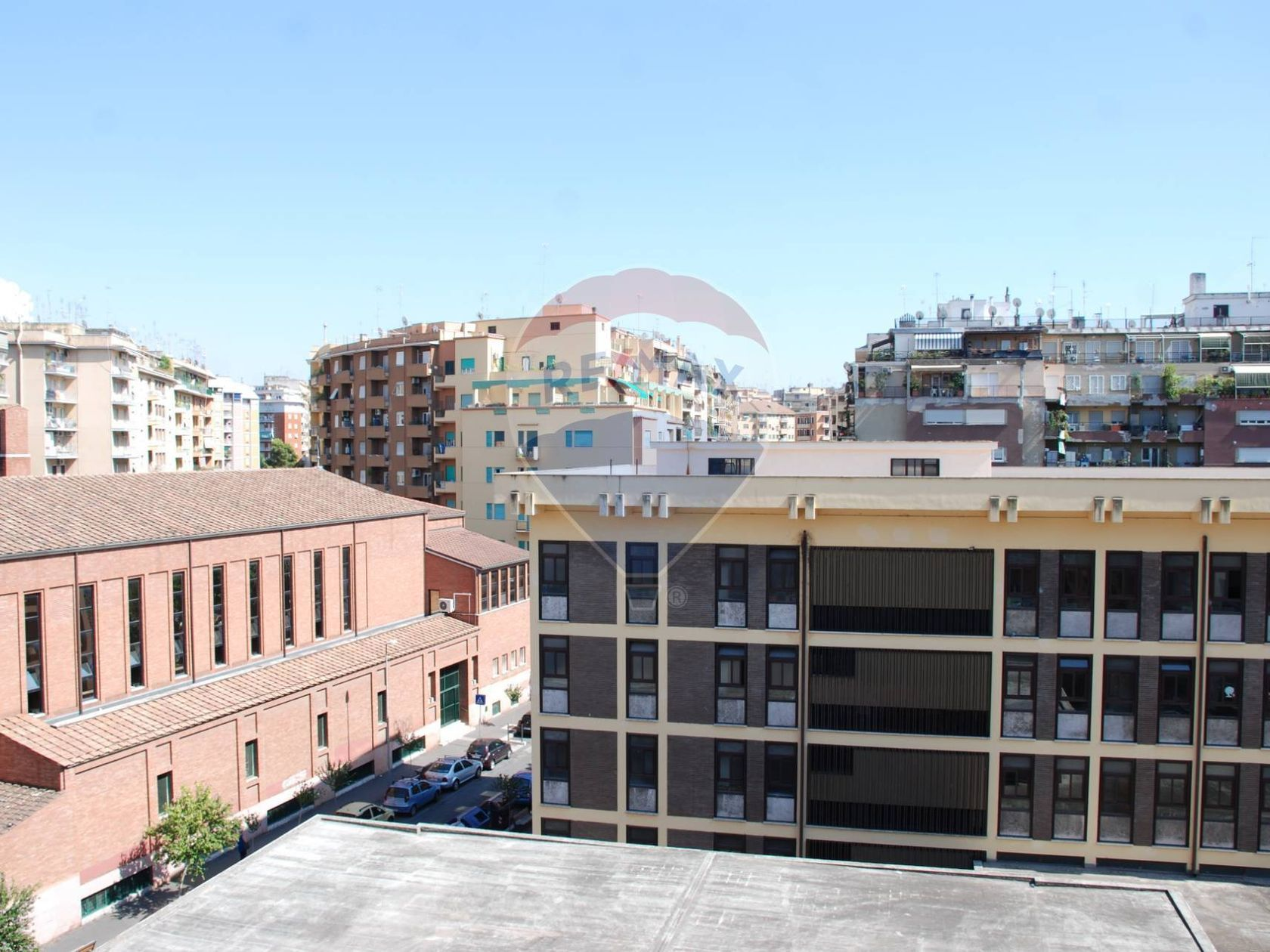 Appartamento Roma-trieste Somalia Salario, Roma, RM Vendita - Foto 23