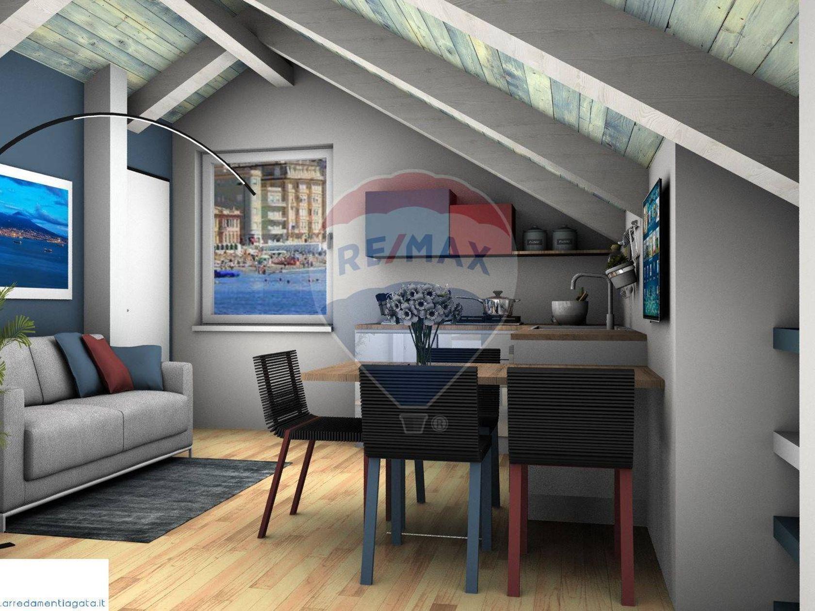 Agenzie Immobiliari Varazze attico/mansarda in vendita varazze 33831002-32 | re/max italia