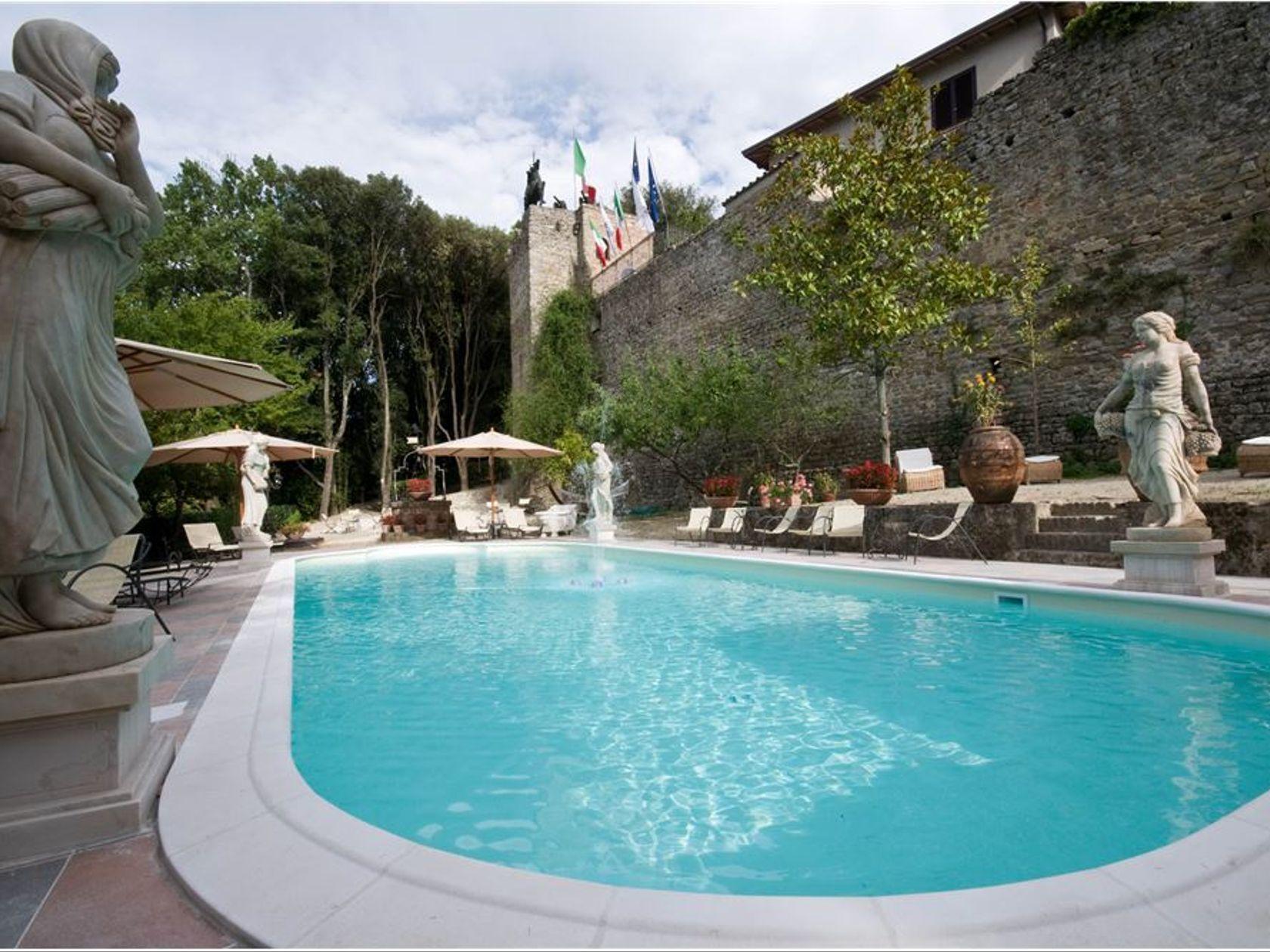 Albergo/Hotel Deruta, PG Vendita - Foto 18