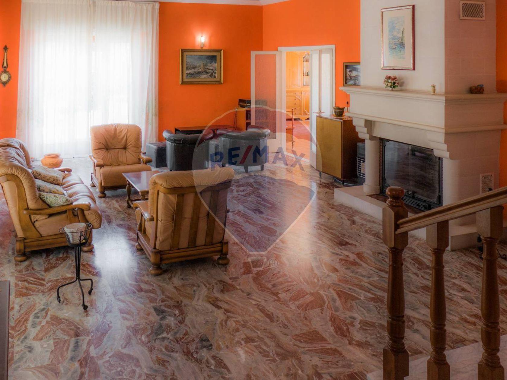 Villa singola Terracina, LT Vendita - Foto 14