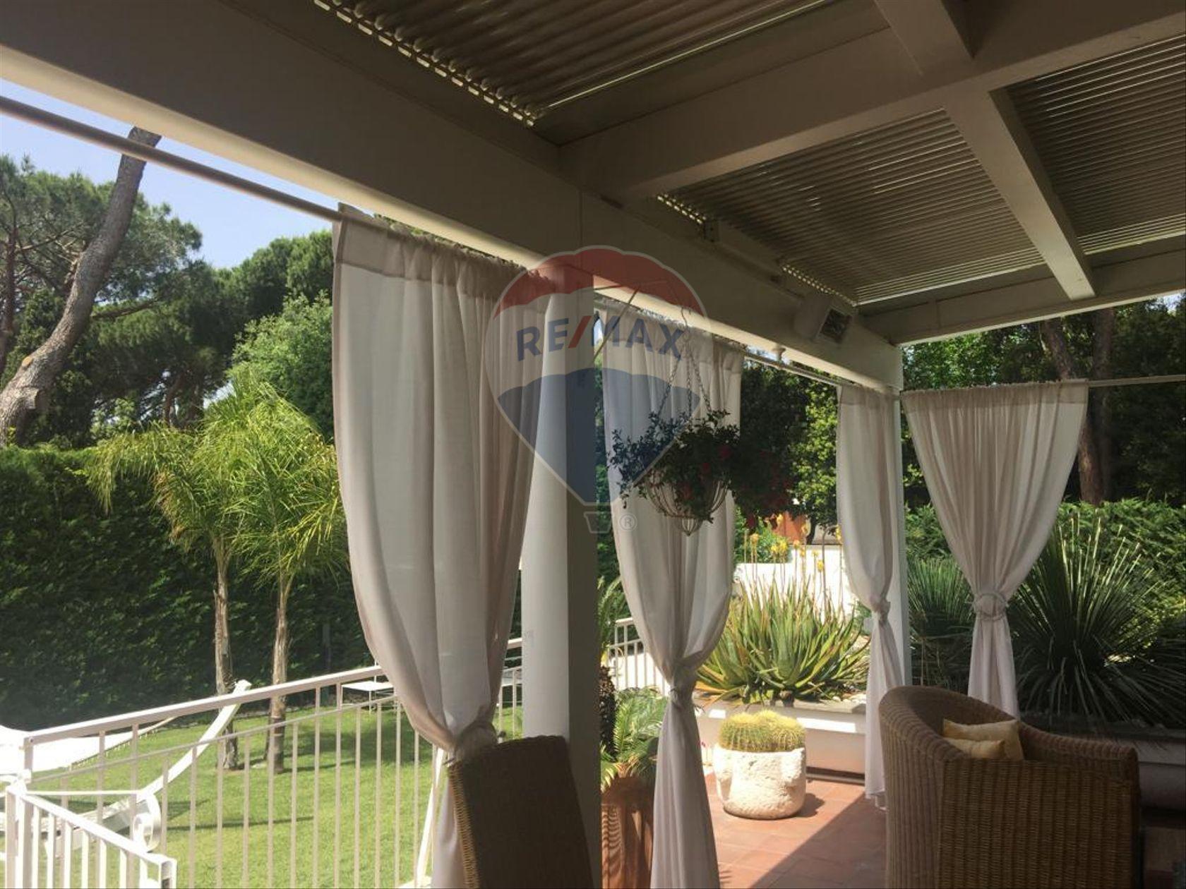 Porzione di villa Casalpalocco, Roma, RM Affitto - Foto 2