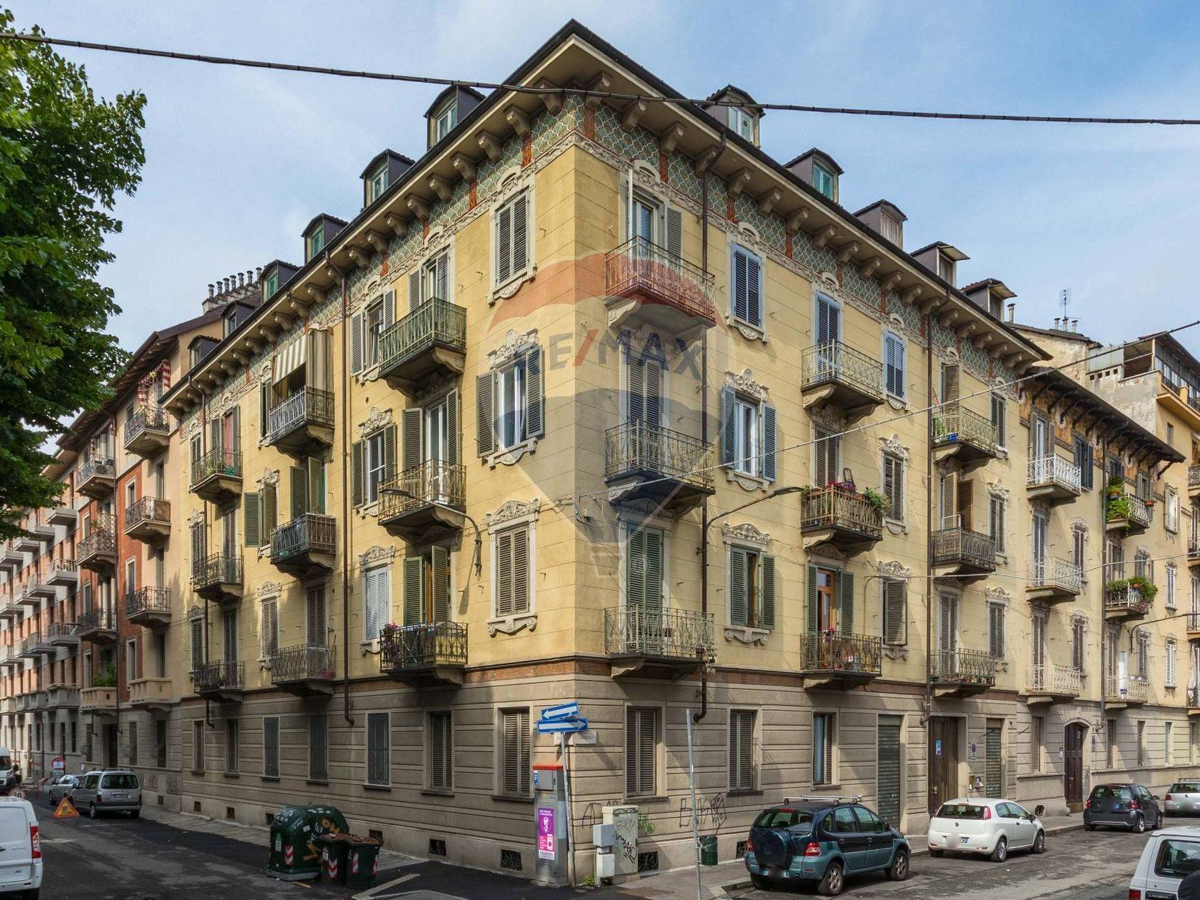 Appartamento Aurora, Torino, TO Vendita - Foto 20