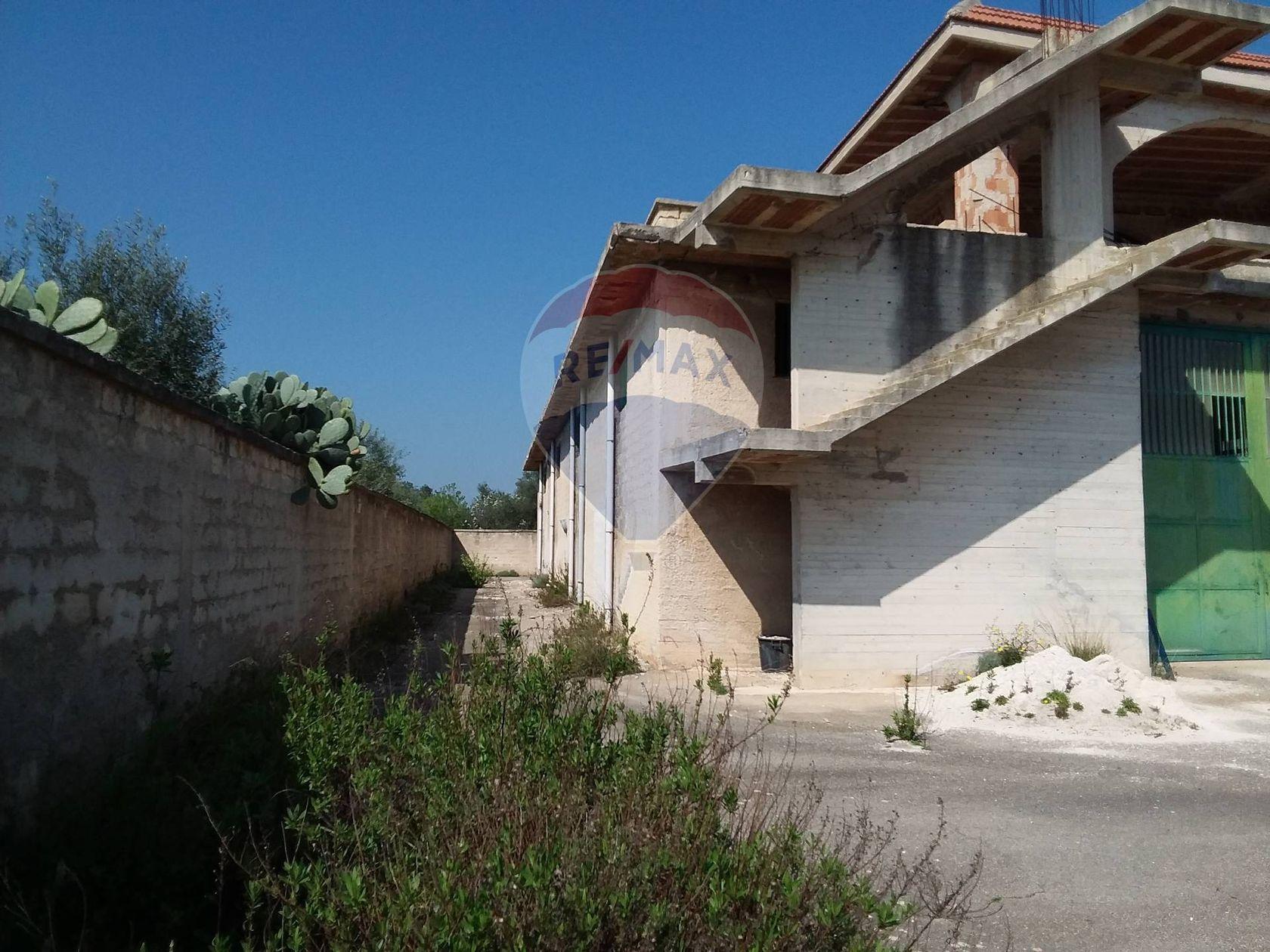 Capannone Industriale Ceglie del Campo, Bari, BA Vendita - Foto 3