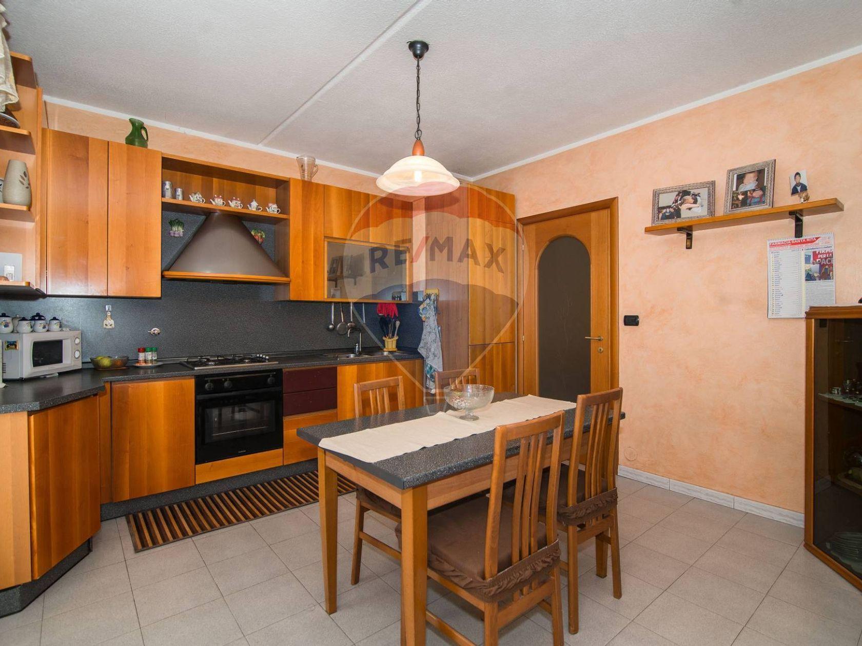 Appartamento Mirafiori nord, Torino, TO Vendita - Foto 12