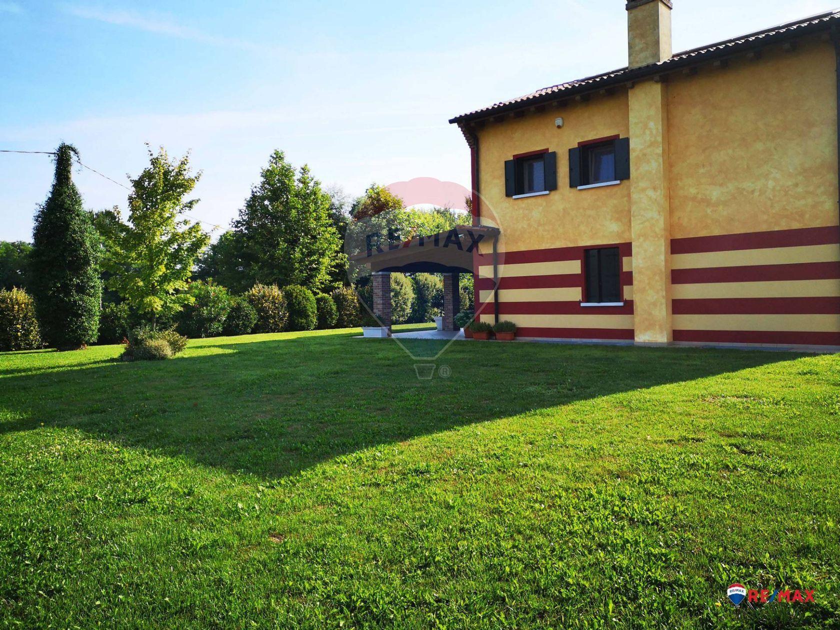 Villa singola Castelminio, Resana, TV Vendita - Foto 11