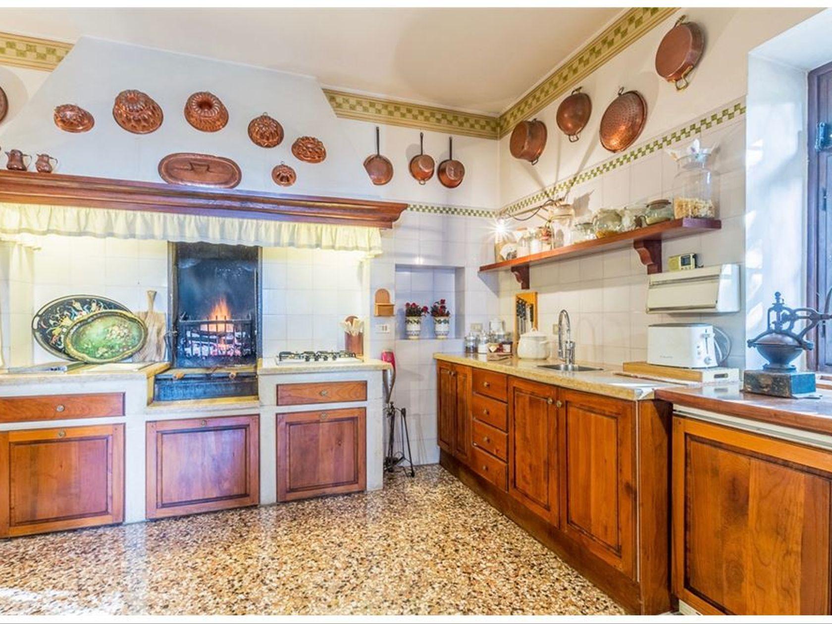 Casa Indipendente Valdonega, Verona, VR Vendita - Foto 17