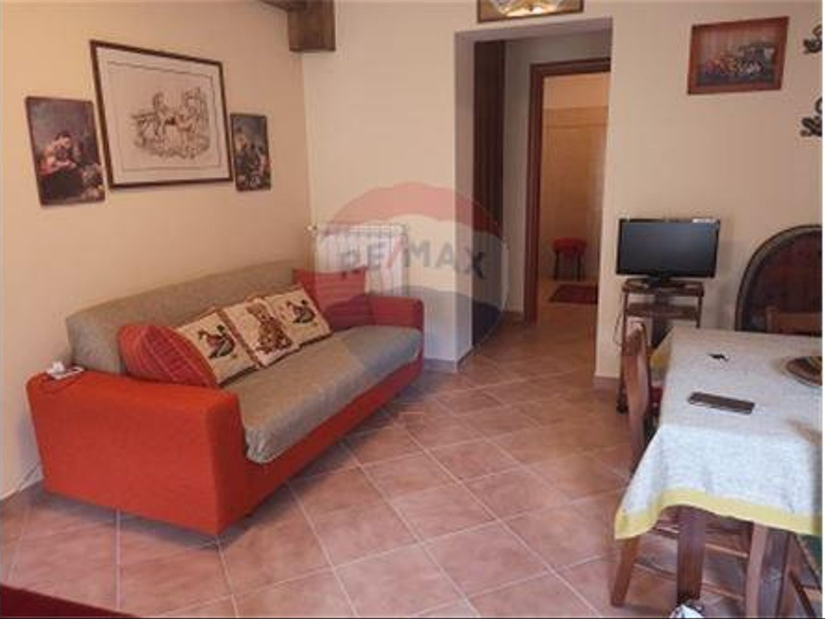 Appartamento Barrea, AQ Vendita - Foto 12