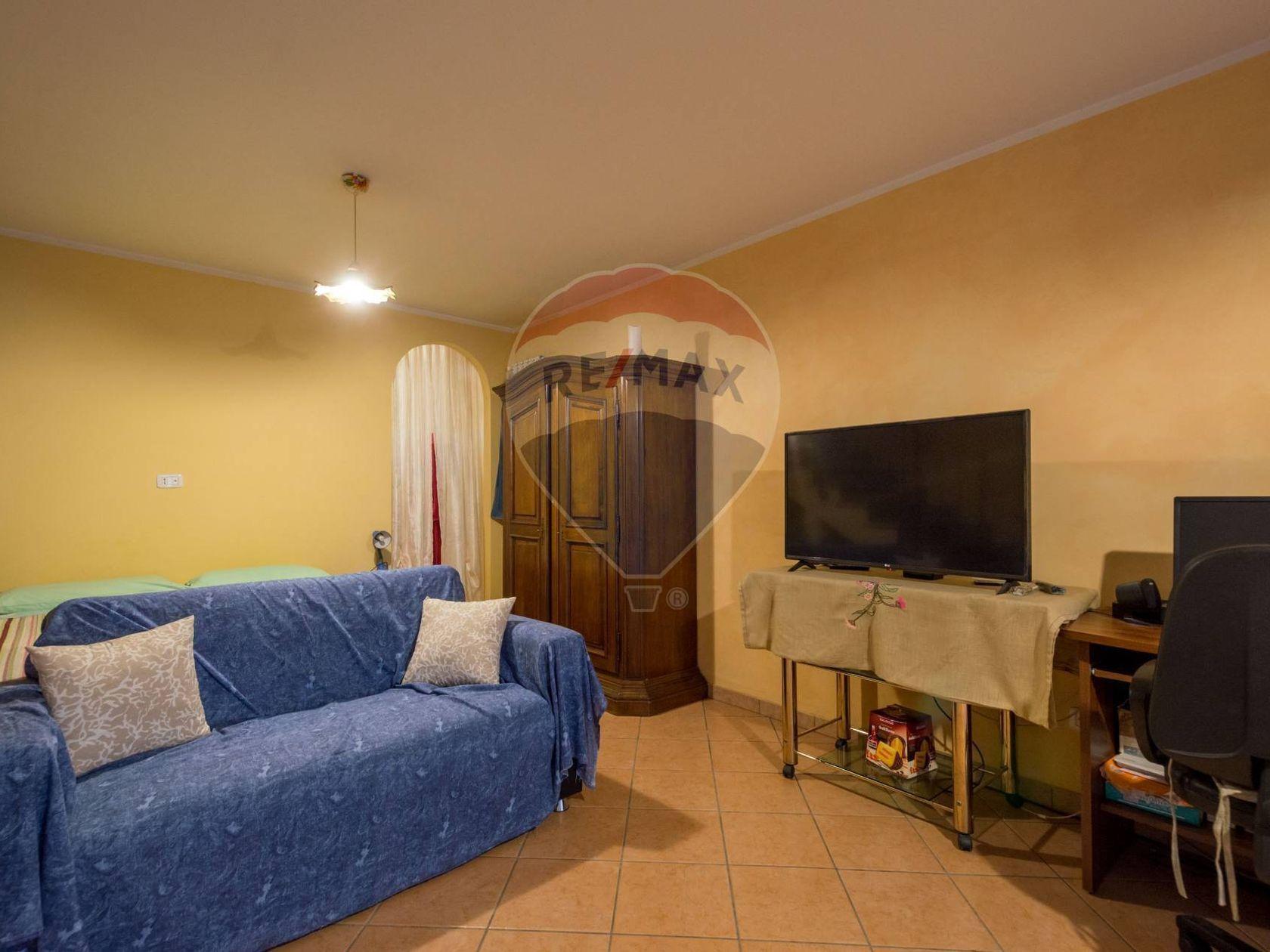Porzione di villa Roma - Castelverde - Villaggio Prenestino, Roma, RM Vendita - Foto 6