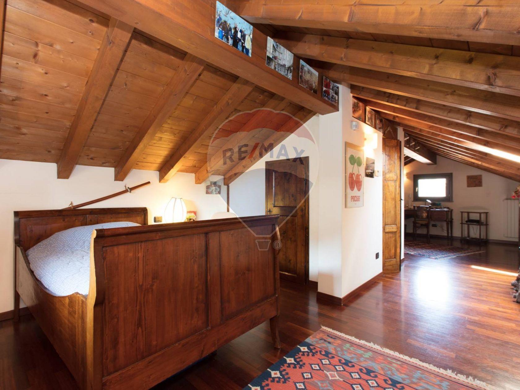 Villa singola Parabiago, MI Vendita - Foto 25