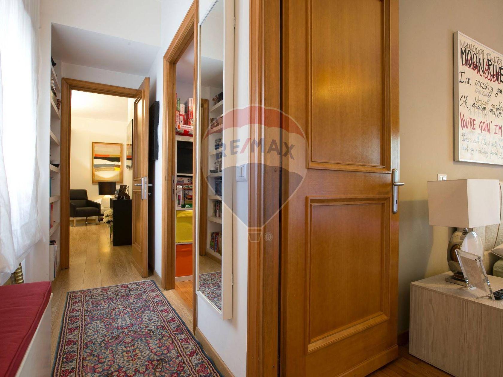 Appartamento Nuovo Salario, Roma, RM Vendita - Foto 24