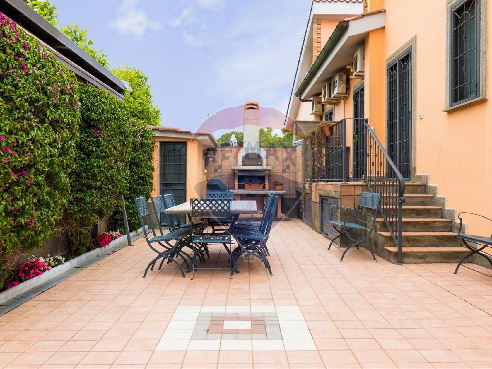 Villa singola Infernetto, Roma, RM Vendita - Foto 14