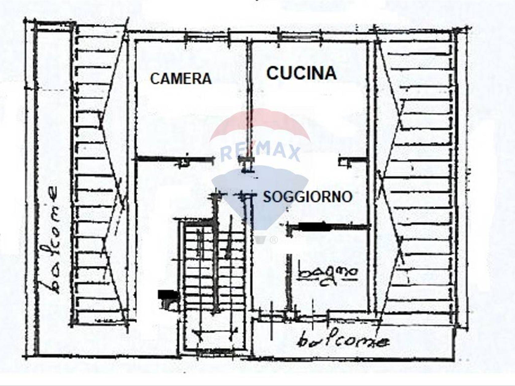 Porzione di villa Bruino, TO Vendita - Planimetria 2