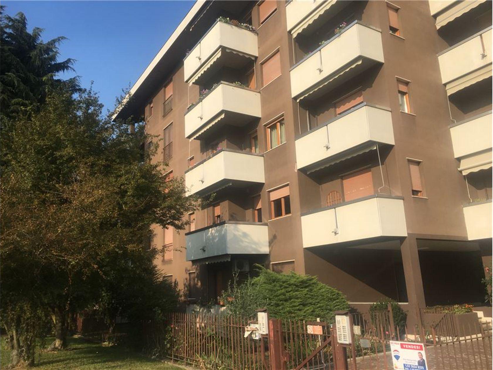 Appartamento Parabiago, MI Vendita - Foto 2