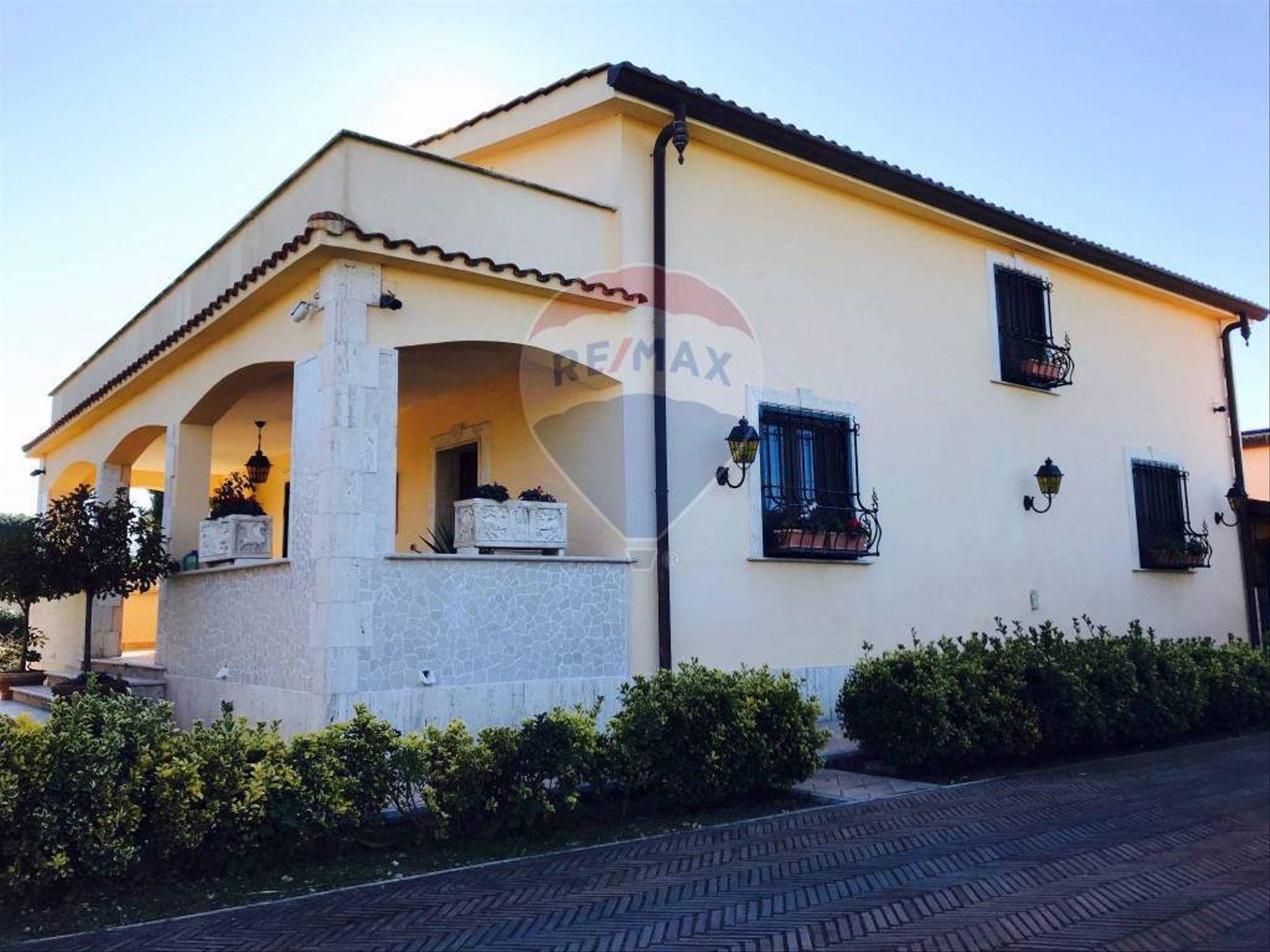 Villa singola Lido dei Pini, Anzio, RM Vendita - Foto 13