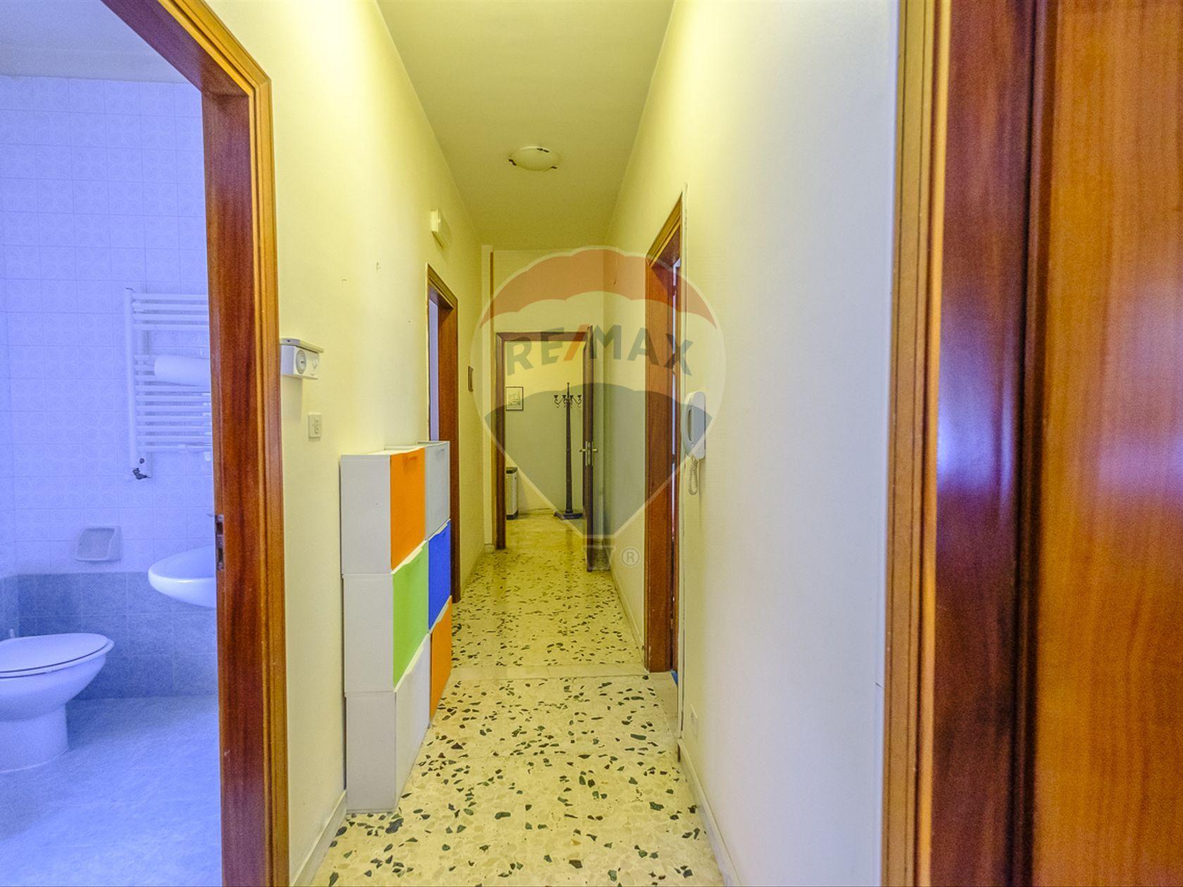 Appartamento Siracusa- Scala Greca S. Panagia Teracati Zecchino, Siracusa, SR Vendita - Foto 21