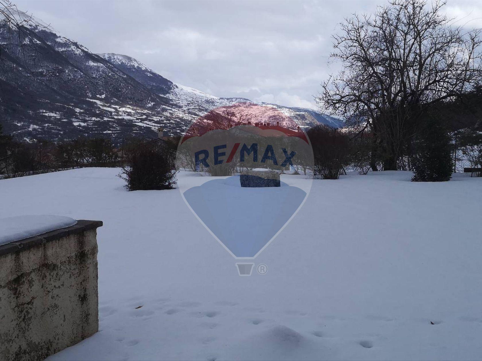 Casa Indipendente Civitella Alfedena, AQ Vendita - Foto 108