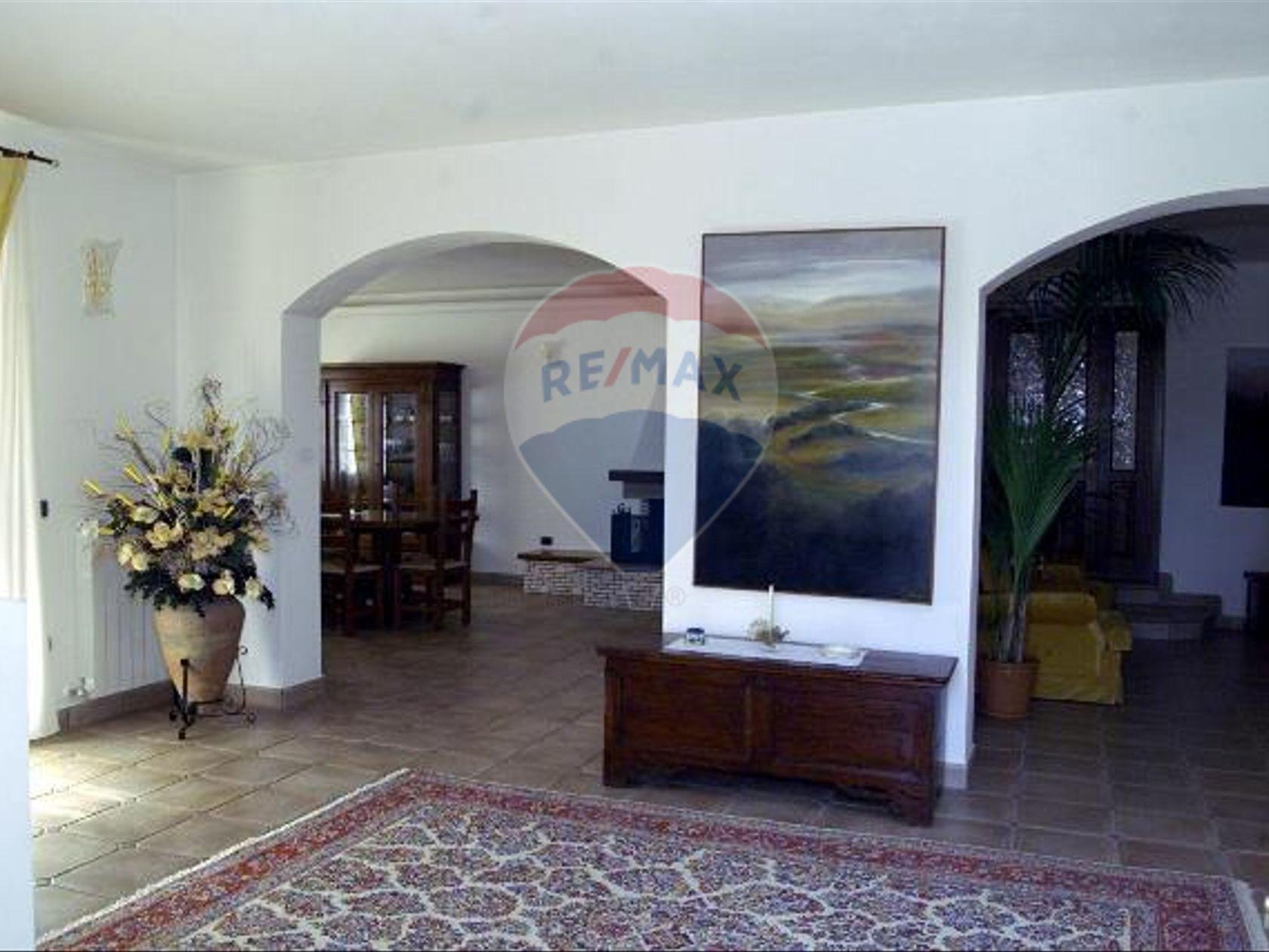 Villa singola Marcellano, Gualdo Cattaneo, PG Vendita - Foto 29