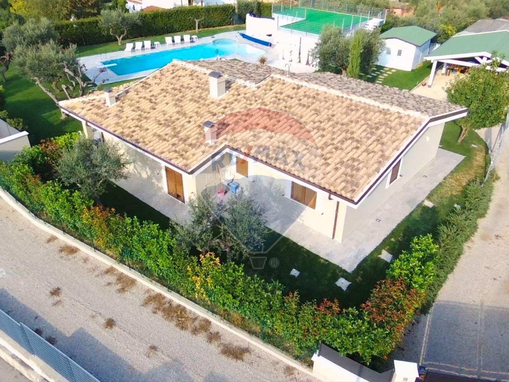 Villa singola Loreto Aprutino, PE Vendita - Foto 66