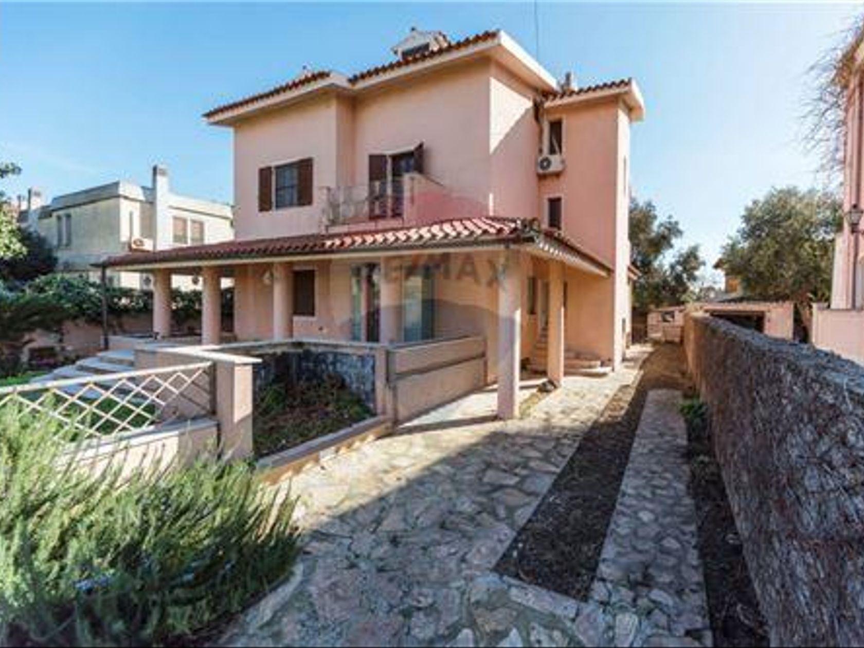 Porzione di villa Cagliari-quartiere Europeo, Cagliari, CA Vendita - Foto 2