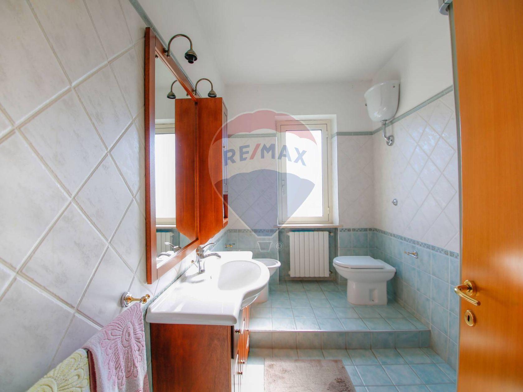 Porzione di villa San Giovanni Teatino, CH Vendita - Foto 20