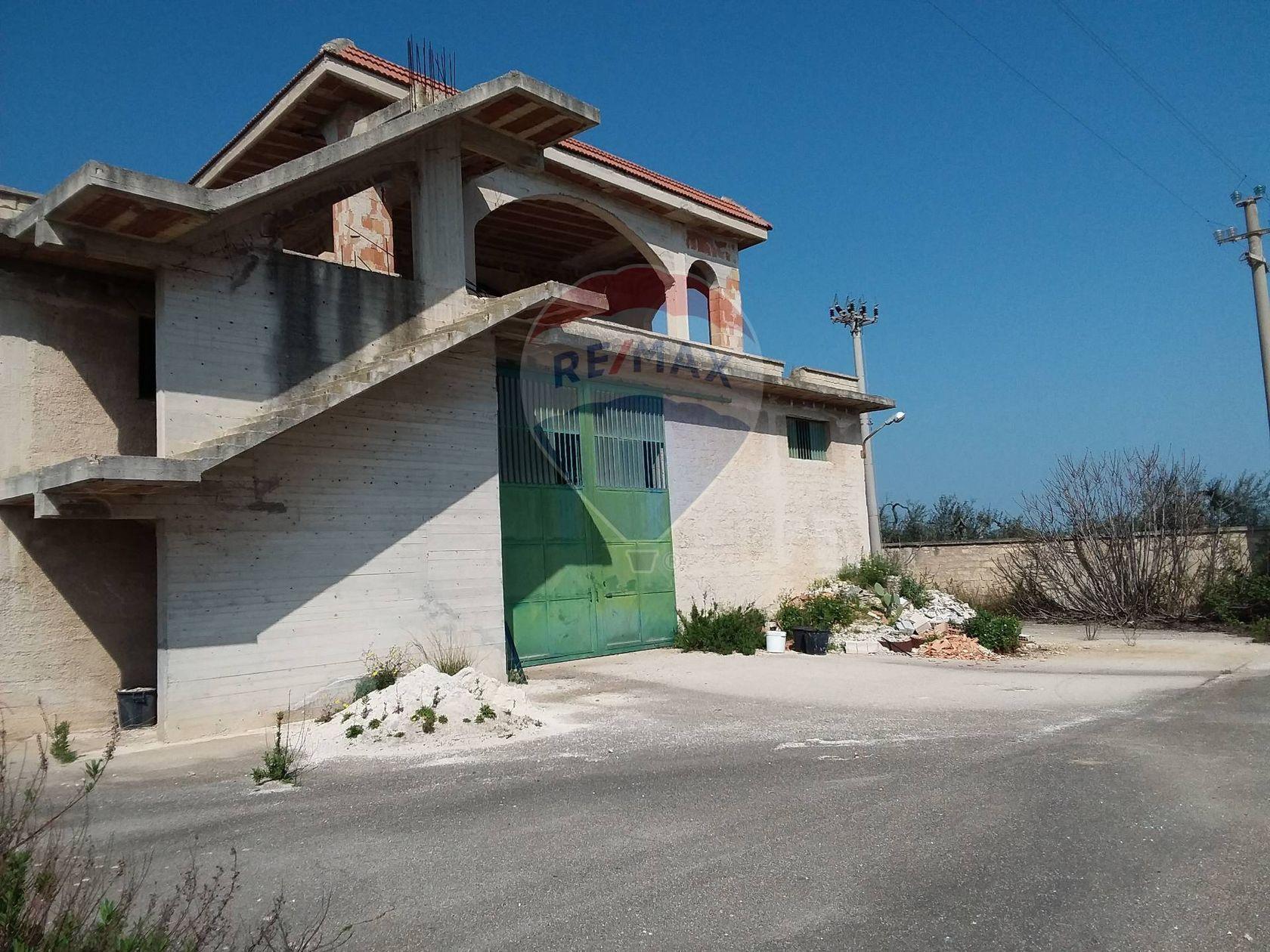 Capannone Industriale Ceglie del Campo, Bari, BA Vendita - Foto 2