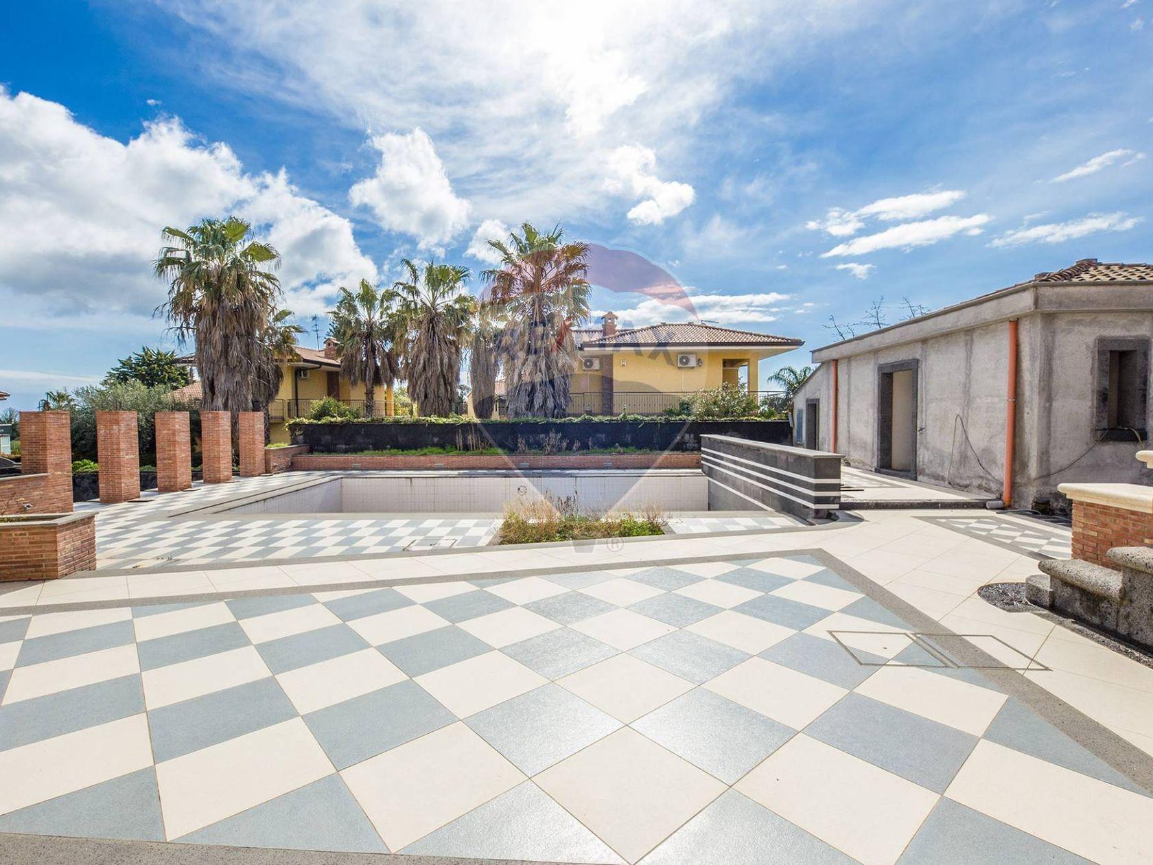 Villa singola Aci Sant'Antonio, CT Vendita - Foto 8