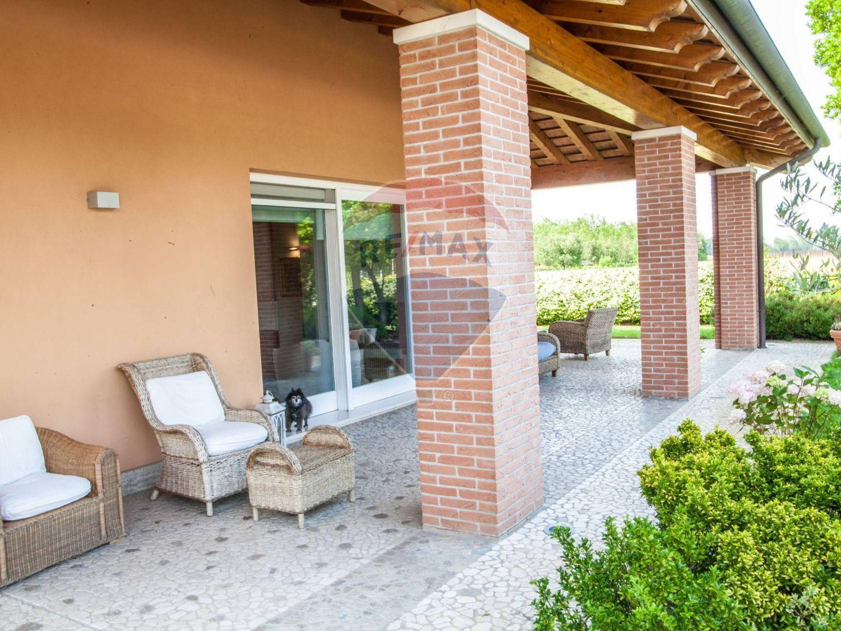 Villa singola Sant'Andrea, Campodarsego, PD Vendita - Foto 56