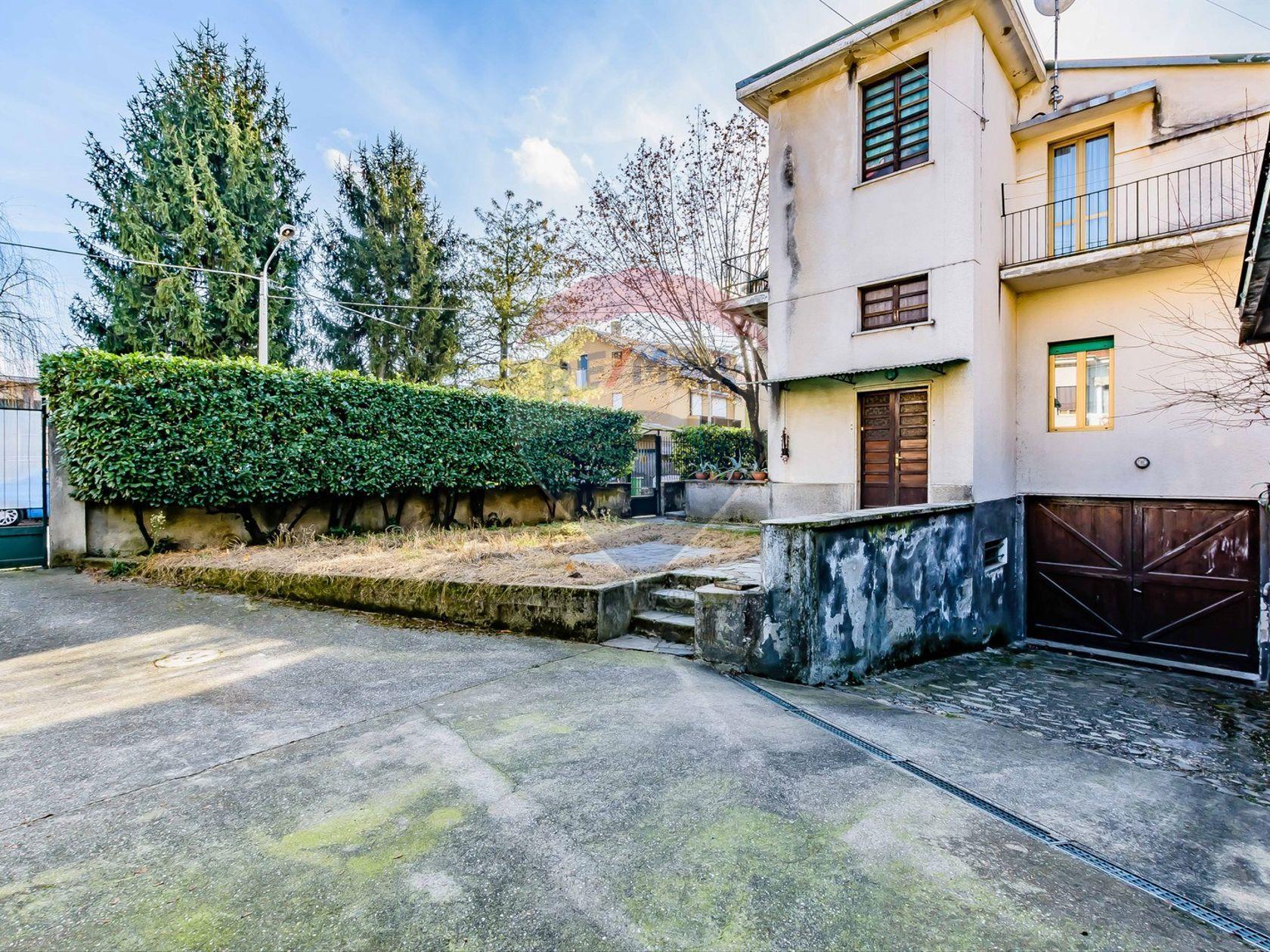 8f0ec42e8 Casa Semindipendente In Vendita Busto Arsizio 20821114-74 - RE MAX