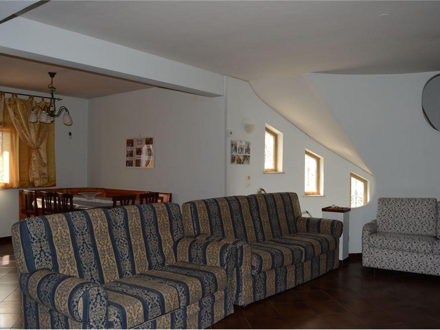 Villa singola Pontone, Castel di Sangro, AQ Vendita - Foto 19